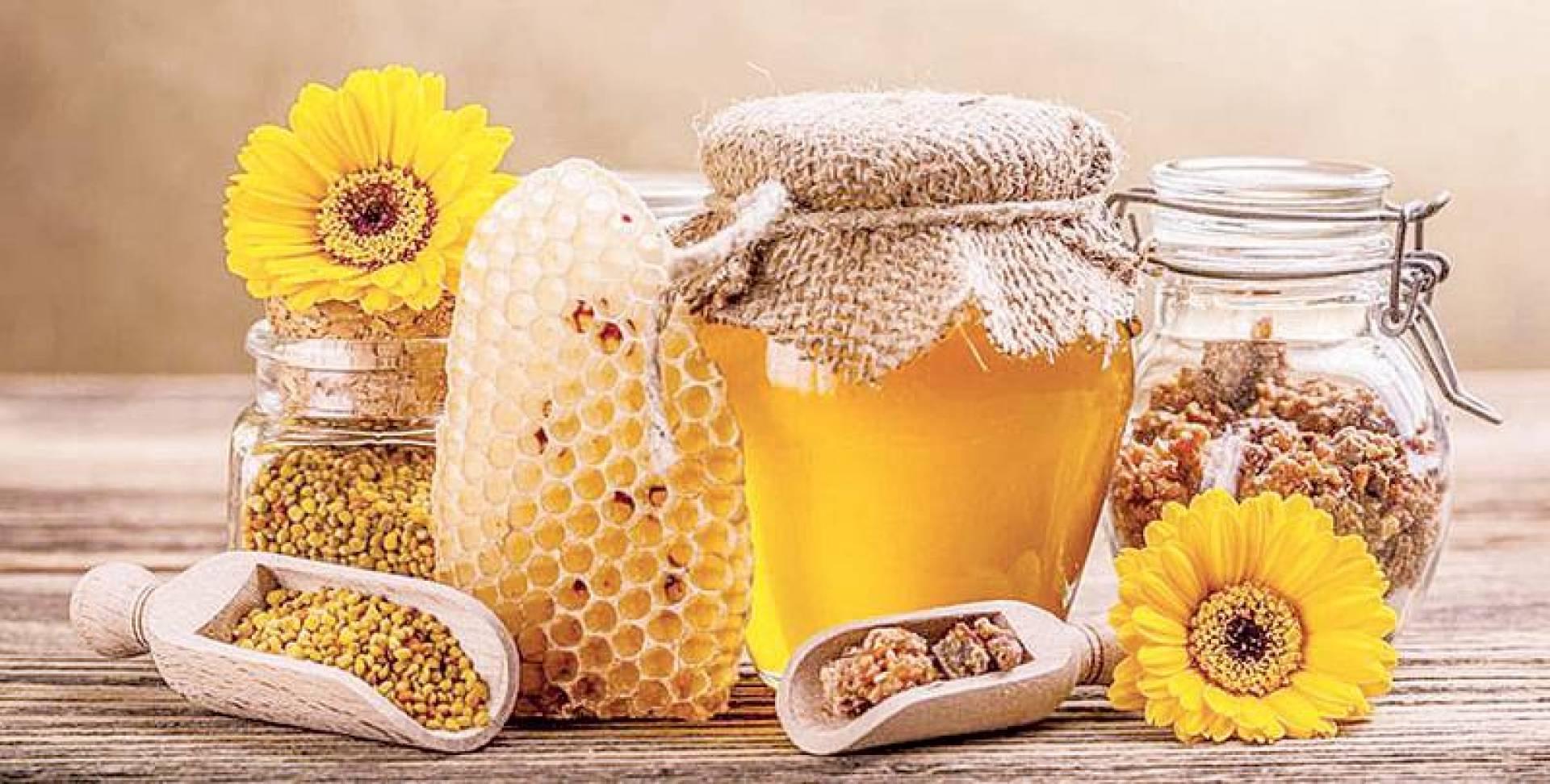 «العسل».. دواء ومذاق كل الحضارات