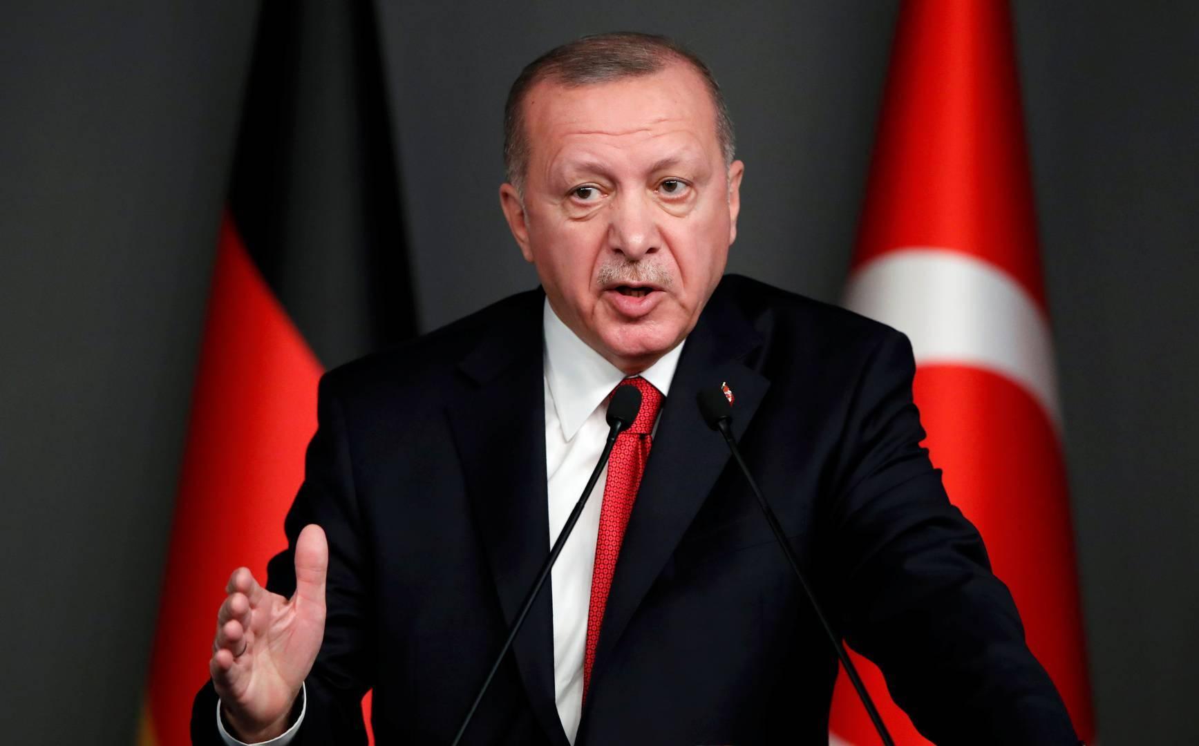 أردوغان: قد نلجأ إلى عملية عسكرية جديدة في إدلب