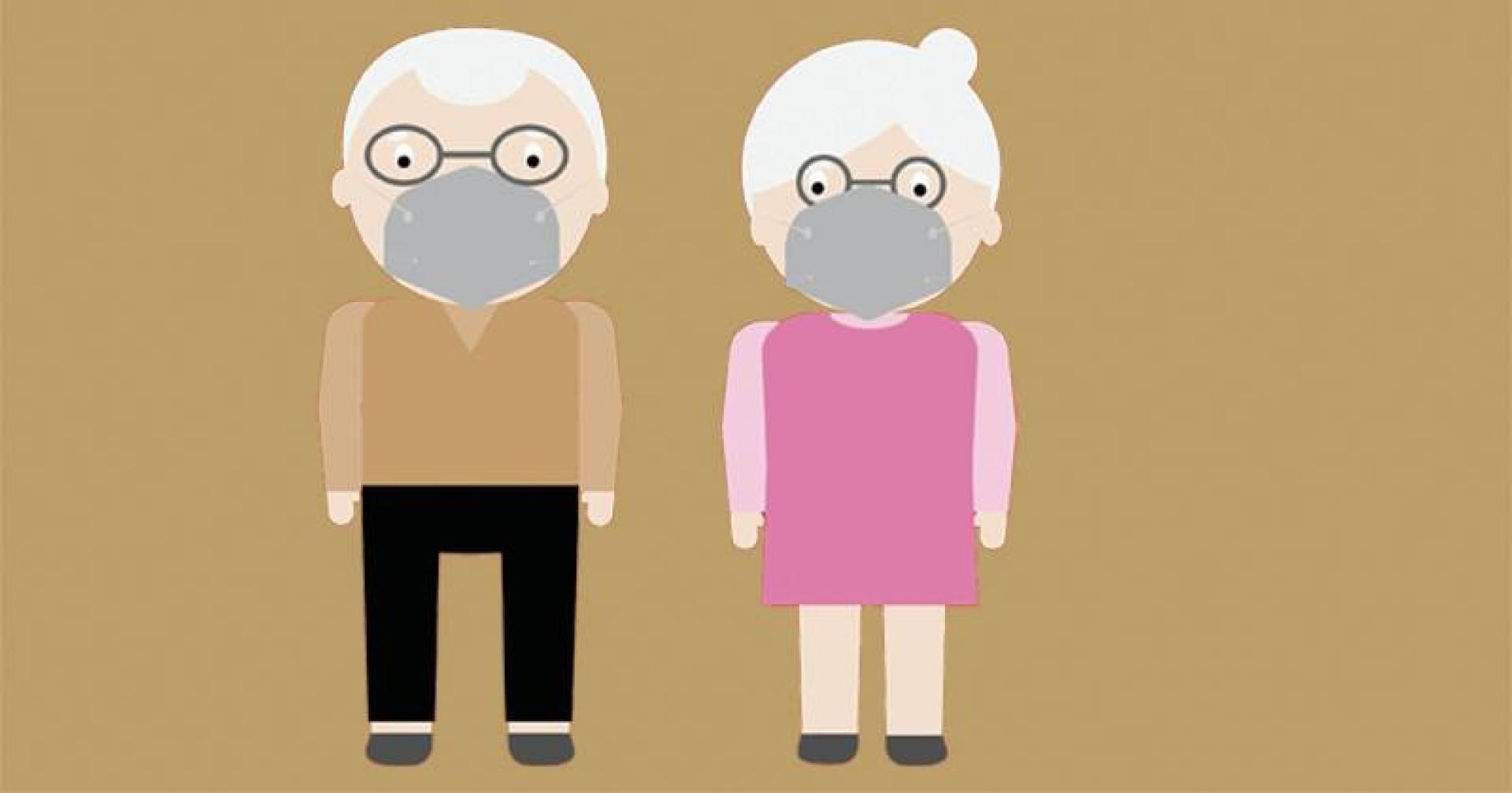 لماذا يستهدف «كورونا» كبار السن.. فوق الـ 60؟