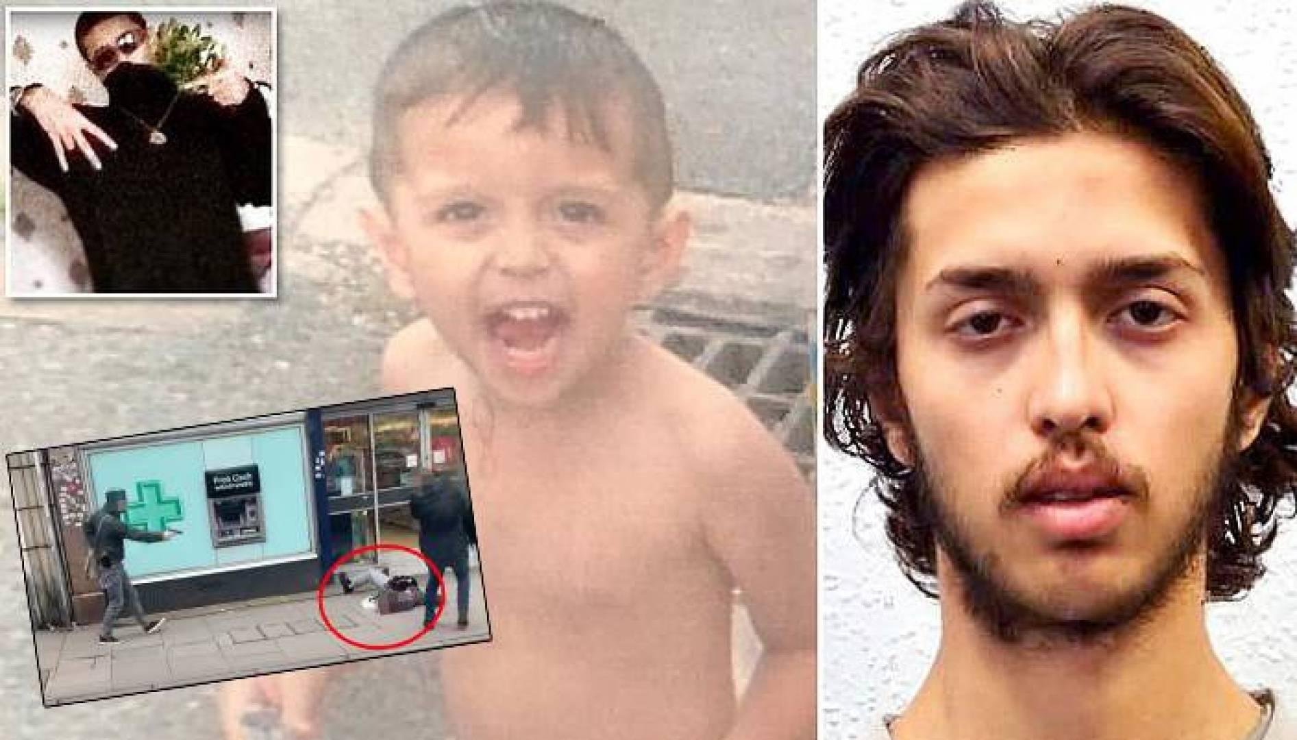 ما الذي يجعل طفلاً بريئاً.. يتحول إلى إرهابي؟!