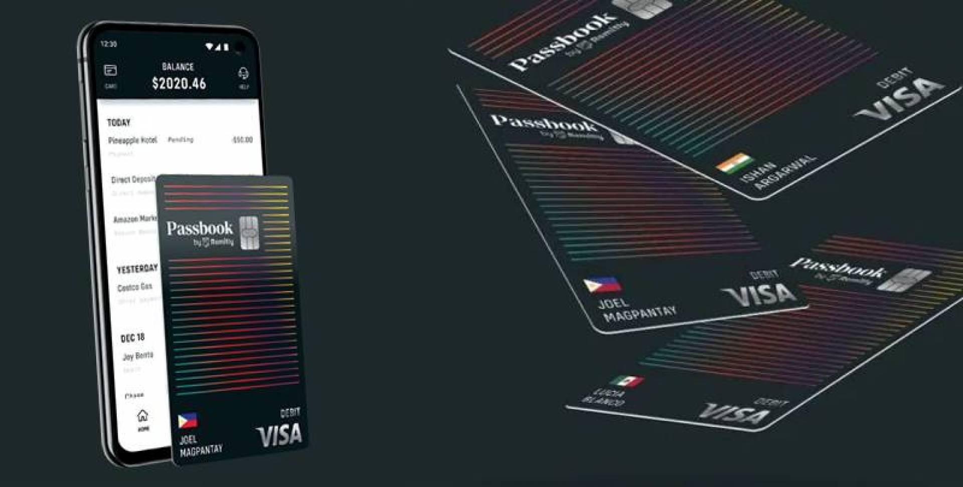 Passbook.. حسابات مصرفية للمغتربين