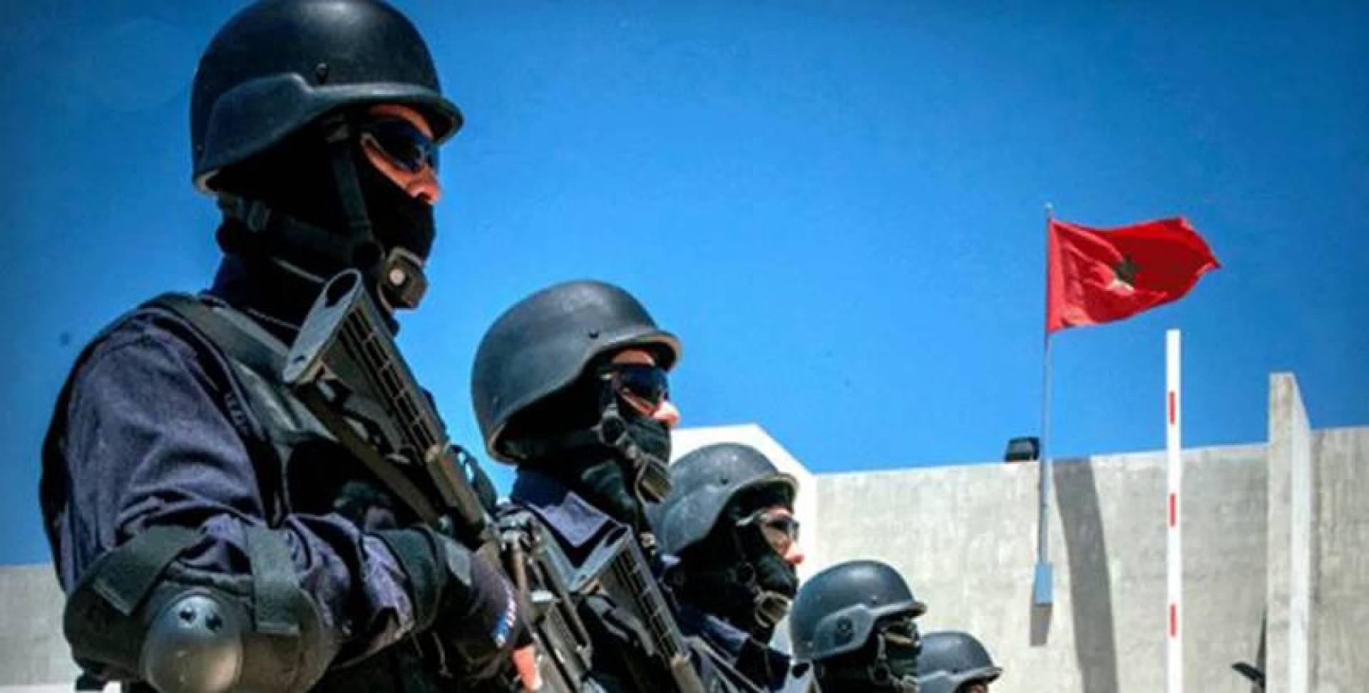المغرب يفكِّك خلية موالية لـ «داعش»