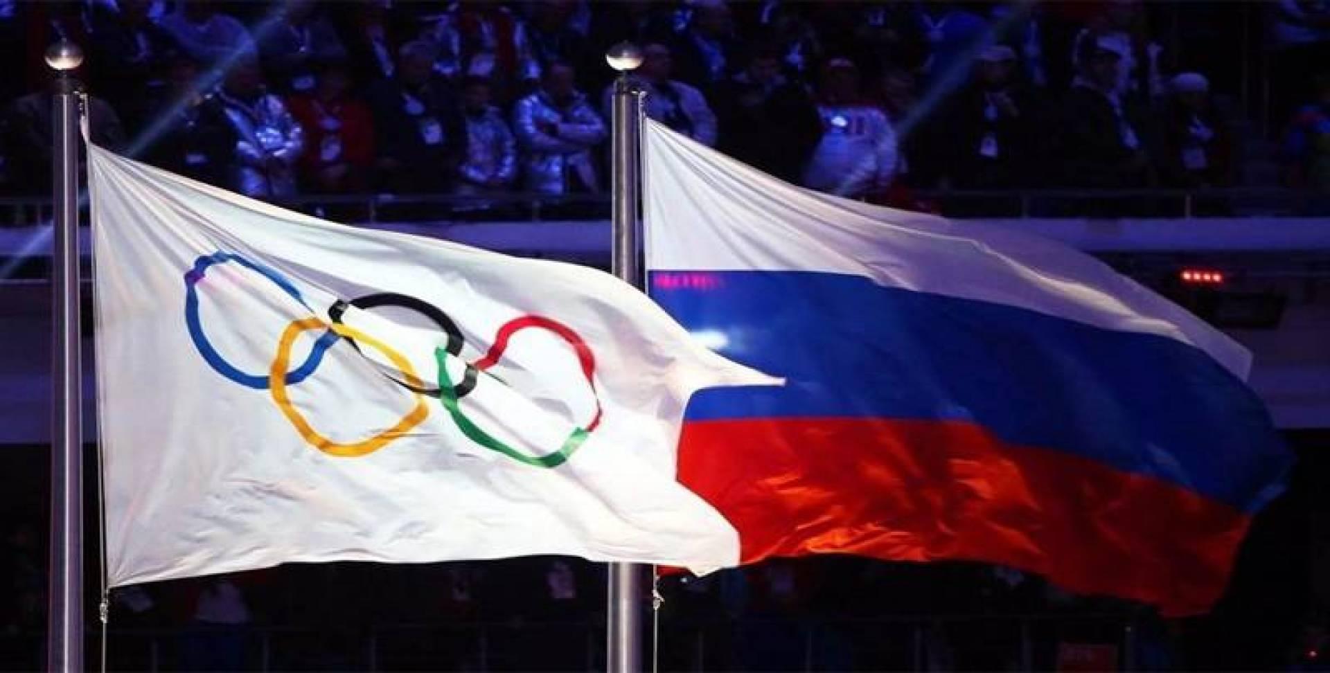 «وادا» تحرم روسيا من الأولمبياد والمونديال !