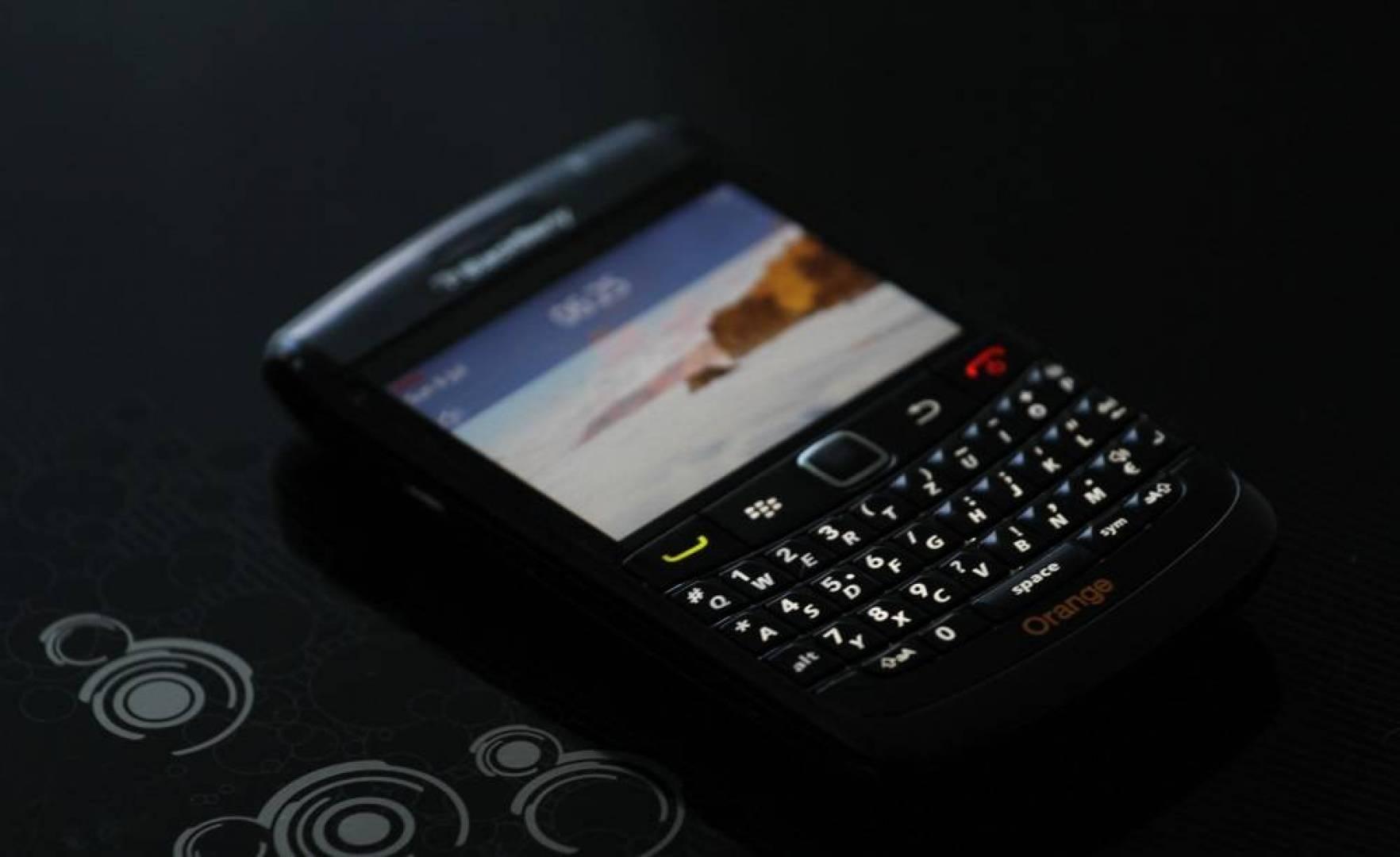 رسمياً.. وقف إنتاج هواتف «بلاك بيري» في أغسطس
