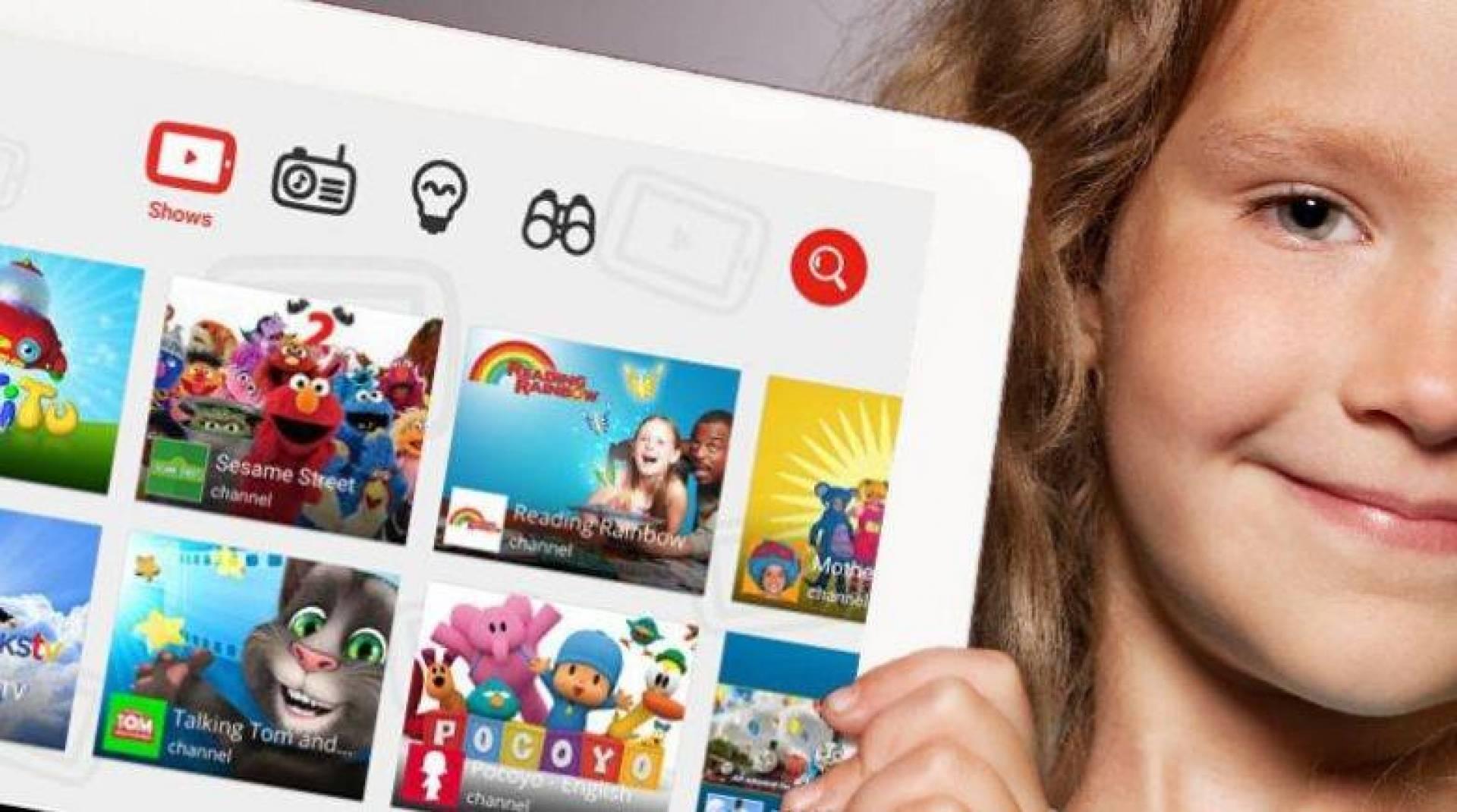 «يوتيوب» تستثمر 100 مليون دولار في محتوى جديد للأطفال