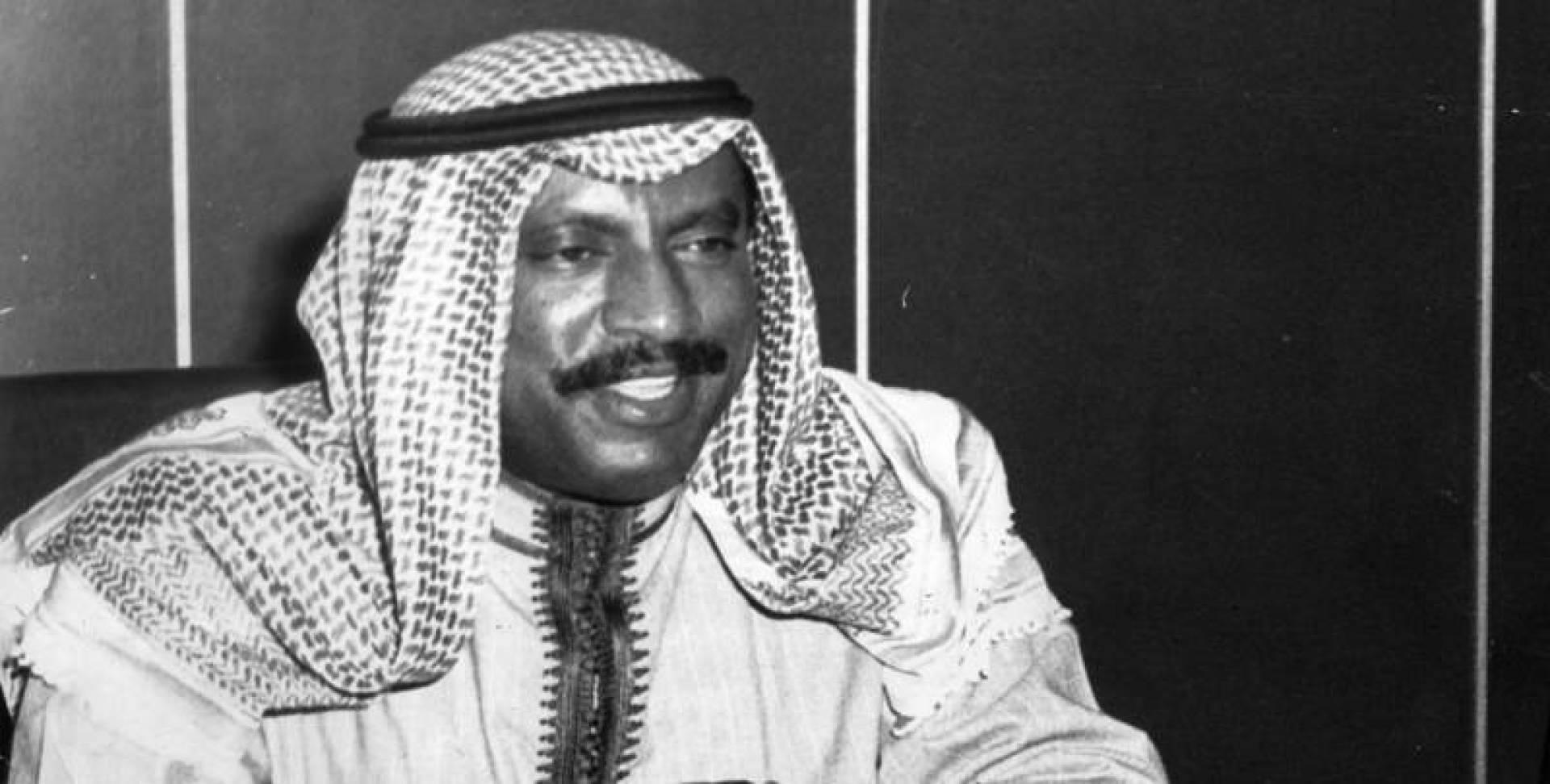 الشيخ سعد العبدالله