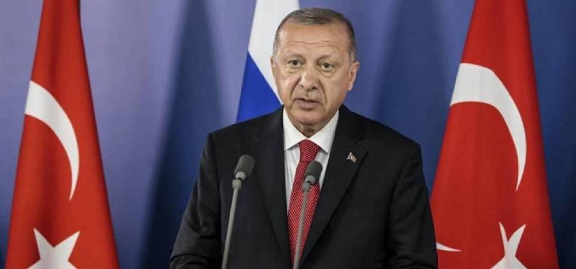 أردوغان: الحكومة السورية ستدفع ثمناً باهظاً
