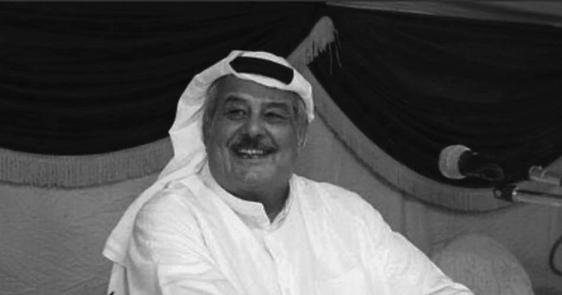 عبدالعزيز المخلد