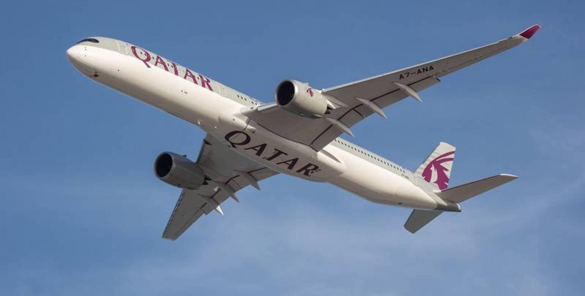 «القطرية» أفضل شركة طيران في العالم