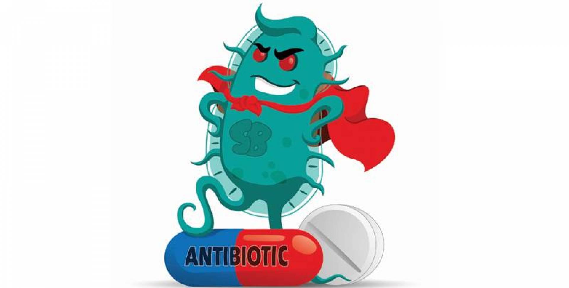 «فيروس صناعي».. يقتل البكتيريا المقاومة للمضادات الحيوية