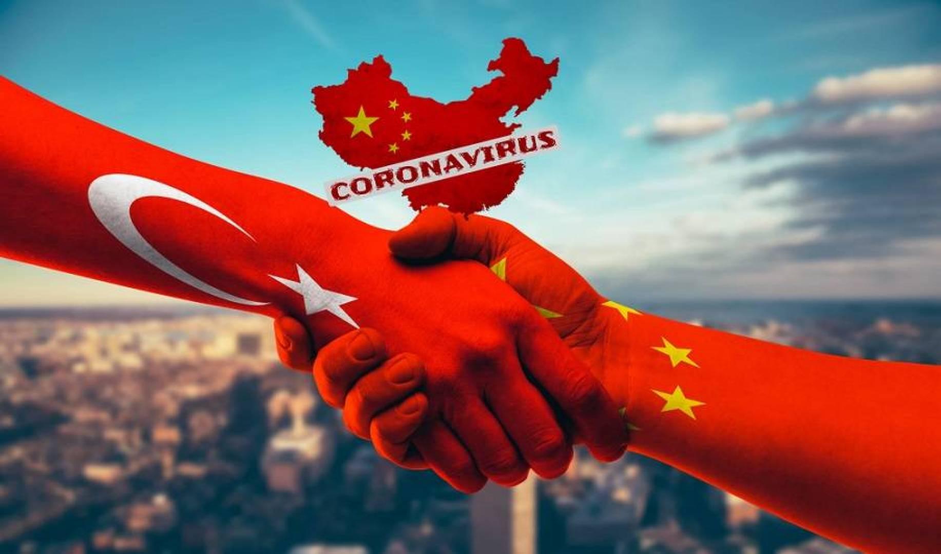 هل ترث تركيا صناعة الصين بسبب «كورونا»؟