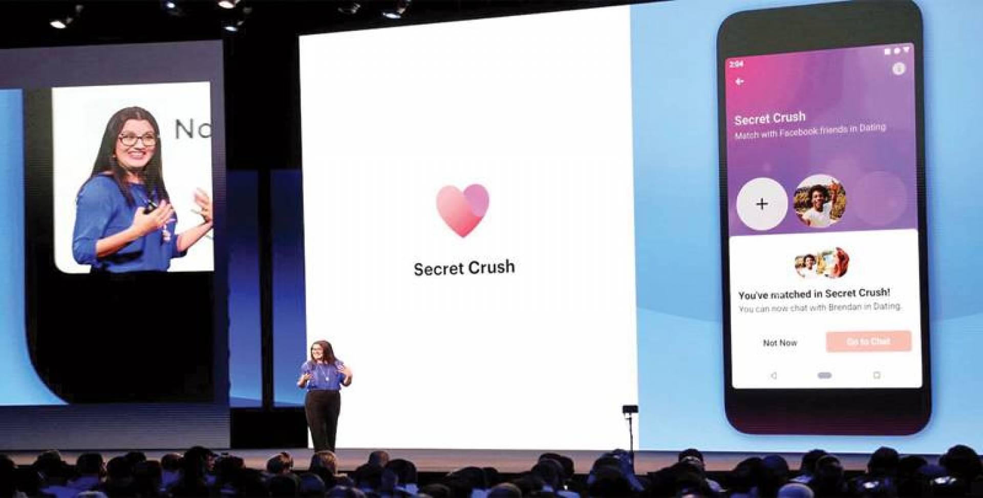 «فيسبوك» تخترق «المحظور».. بتطبيق جديد للمواعدة