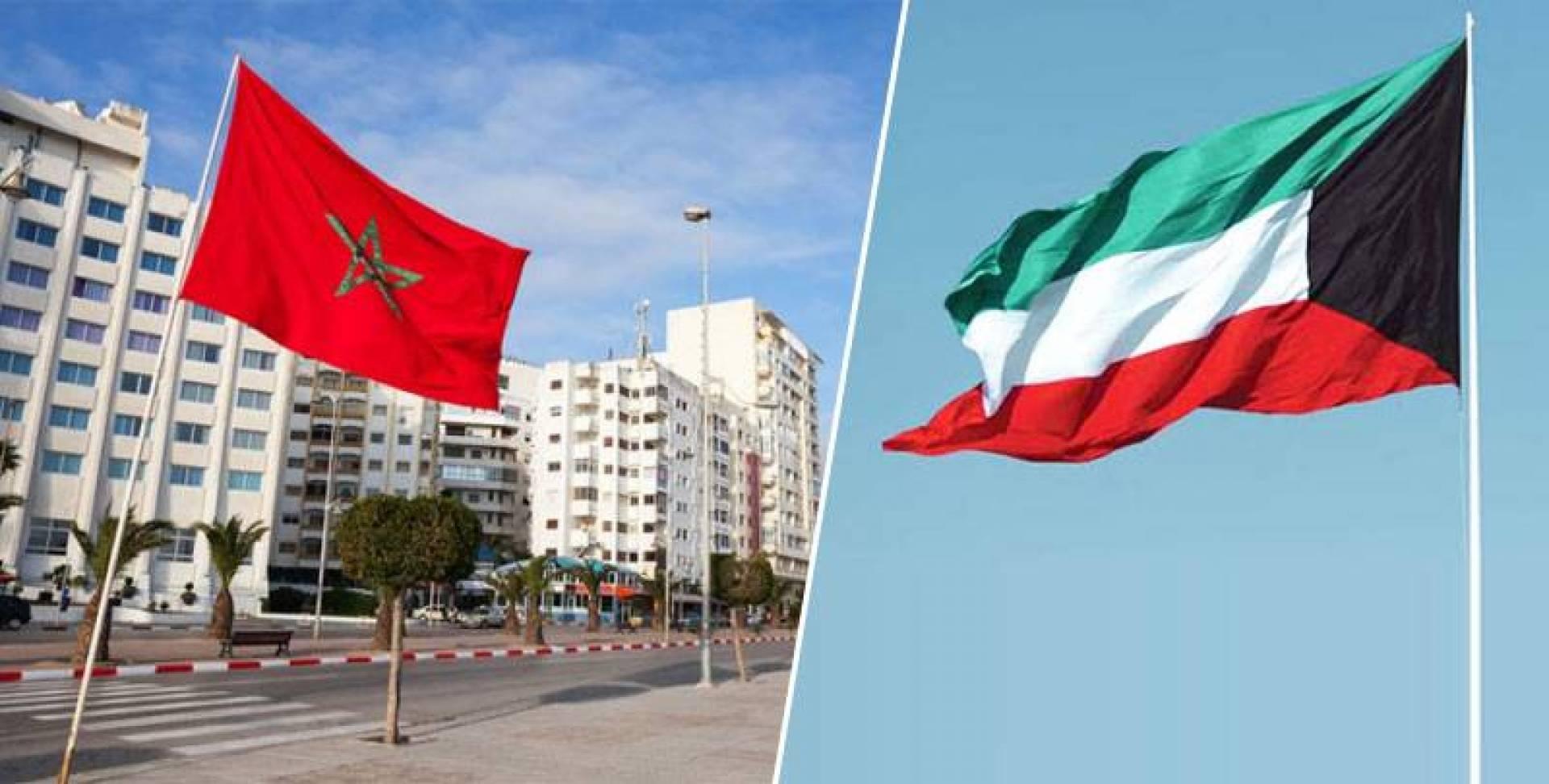 كويتي متهم بفعل غير أخلاقي في المغرب