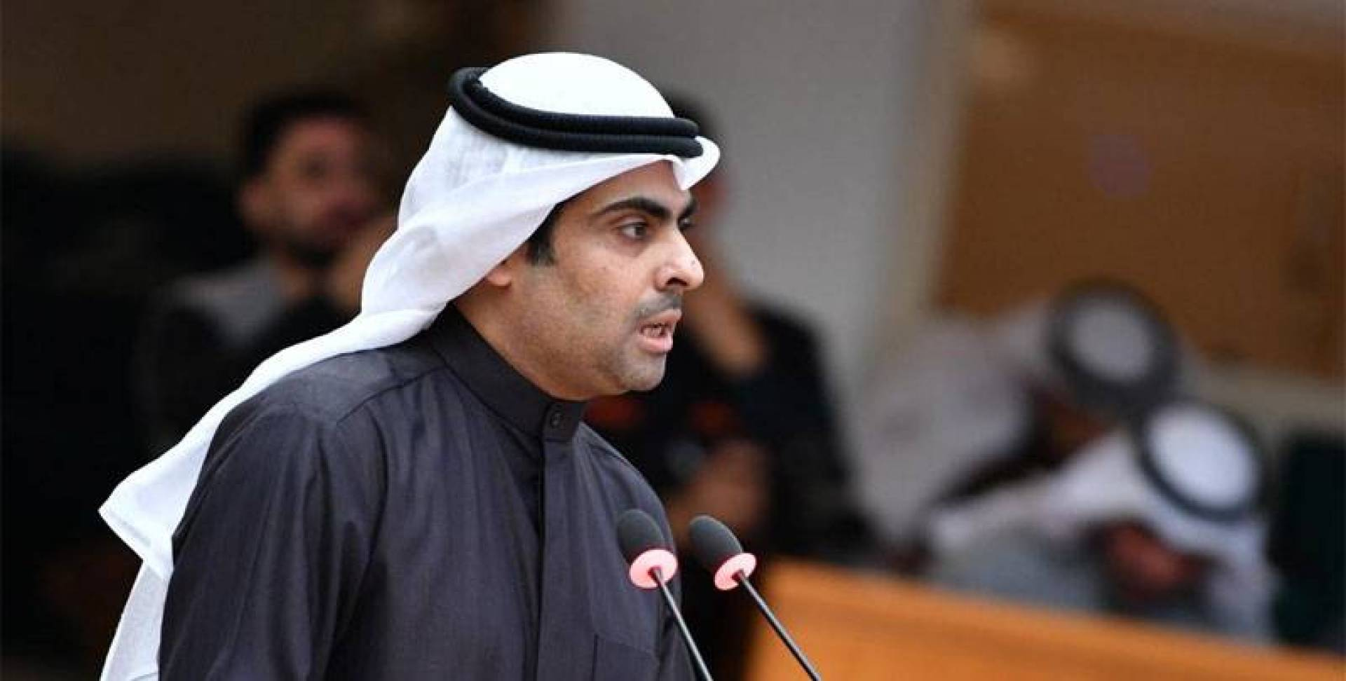 العدساني: تقرير حكومي شامل خلال شهر عن «رشى إيرباص»