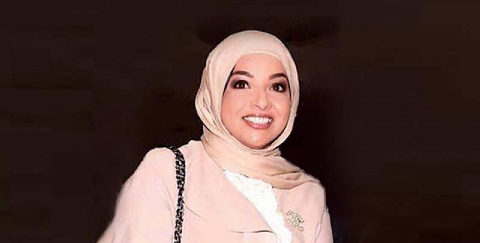 الوكيلة المساعدة لشؤون الخدمات الطبية الأهلية د.فاطمة النجار