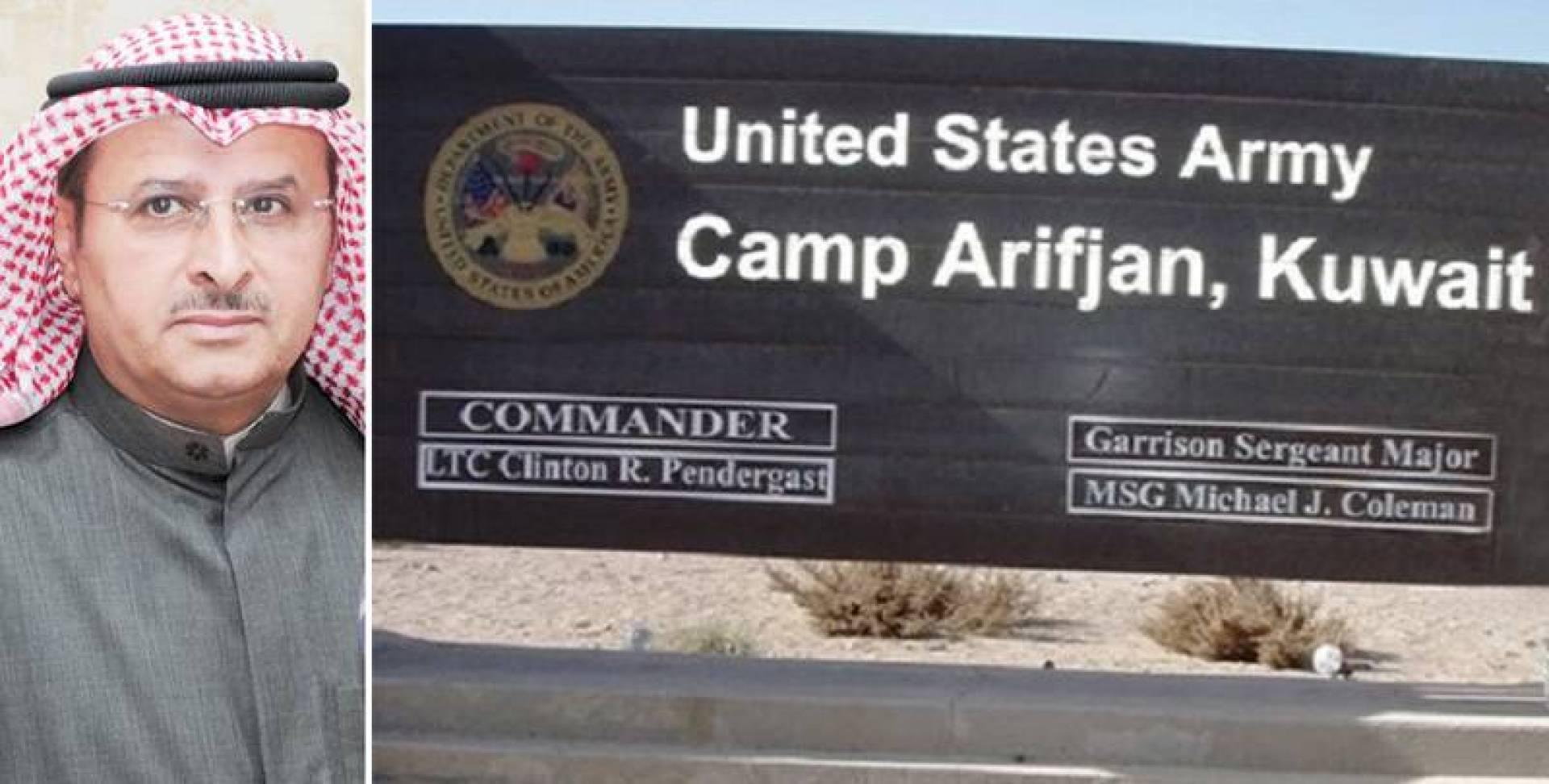 تقدير عمالة الجيش الأميركي بيد «القوى العاملة»