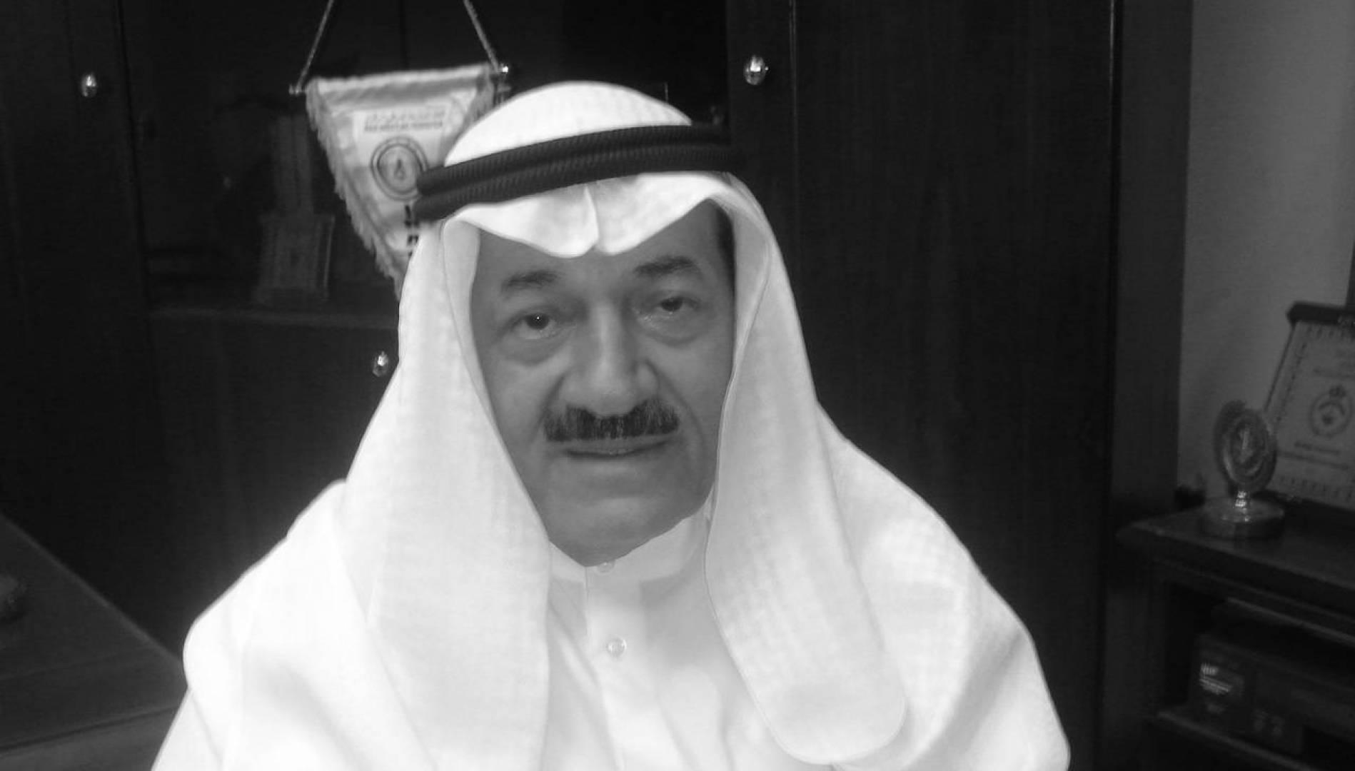 الكويت والأسرة الرياضية ودّعتا عبدالحميد الحجي