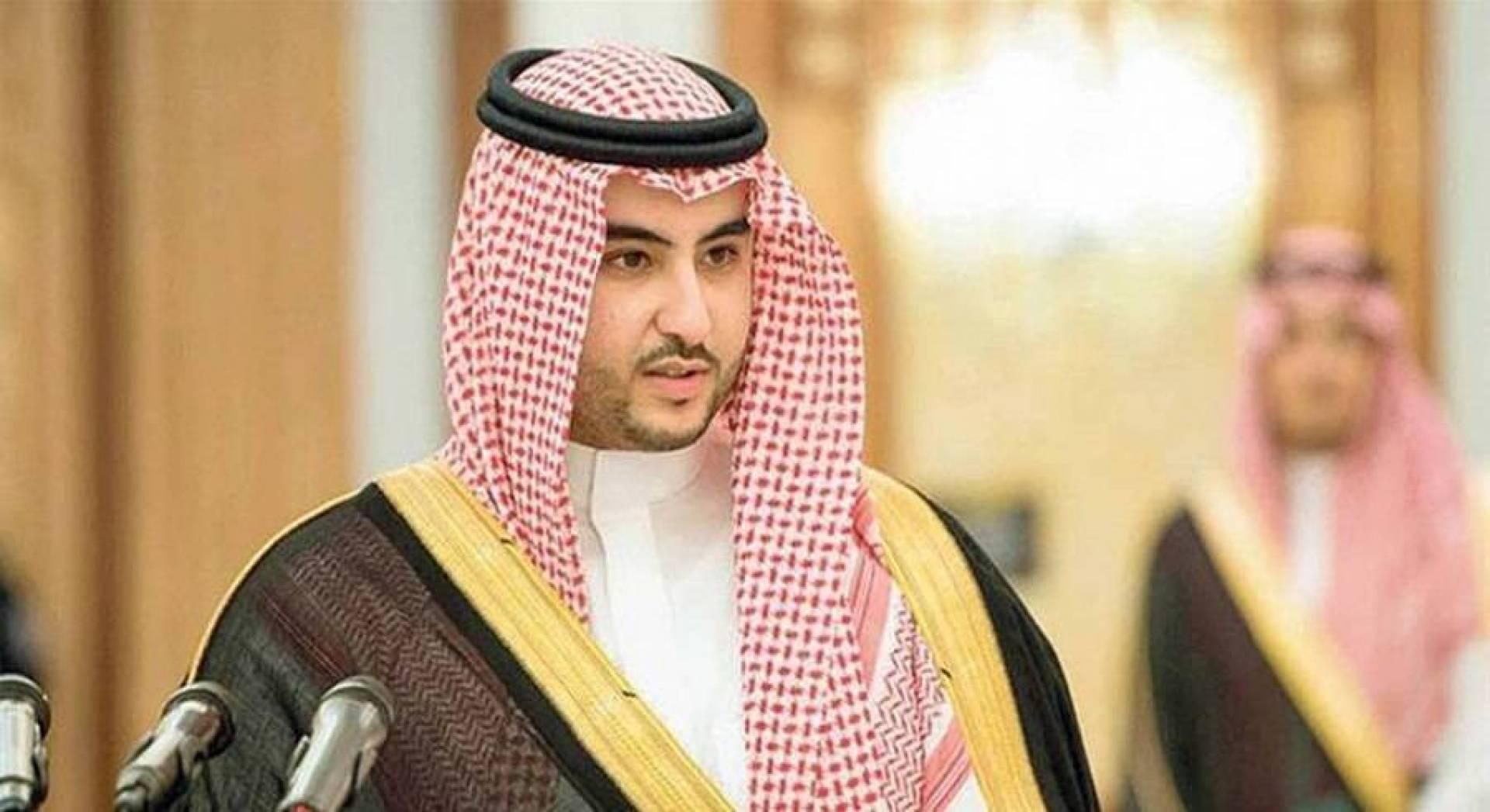 خالد بن سلمان: رفيق الحريري كان قائداً وطنياً مصلحاً