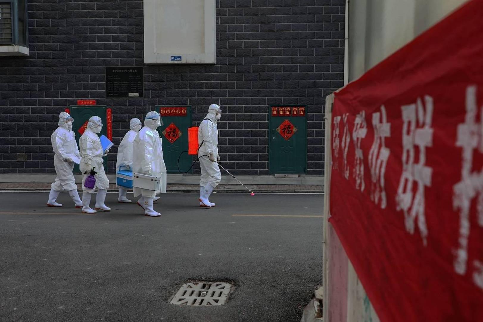 الصين تطلق تطبيقا ينبه مواطنيها لوجود مصابين بـ«كورونا» بالقرب منهم