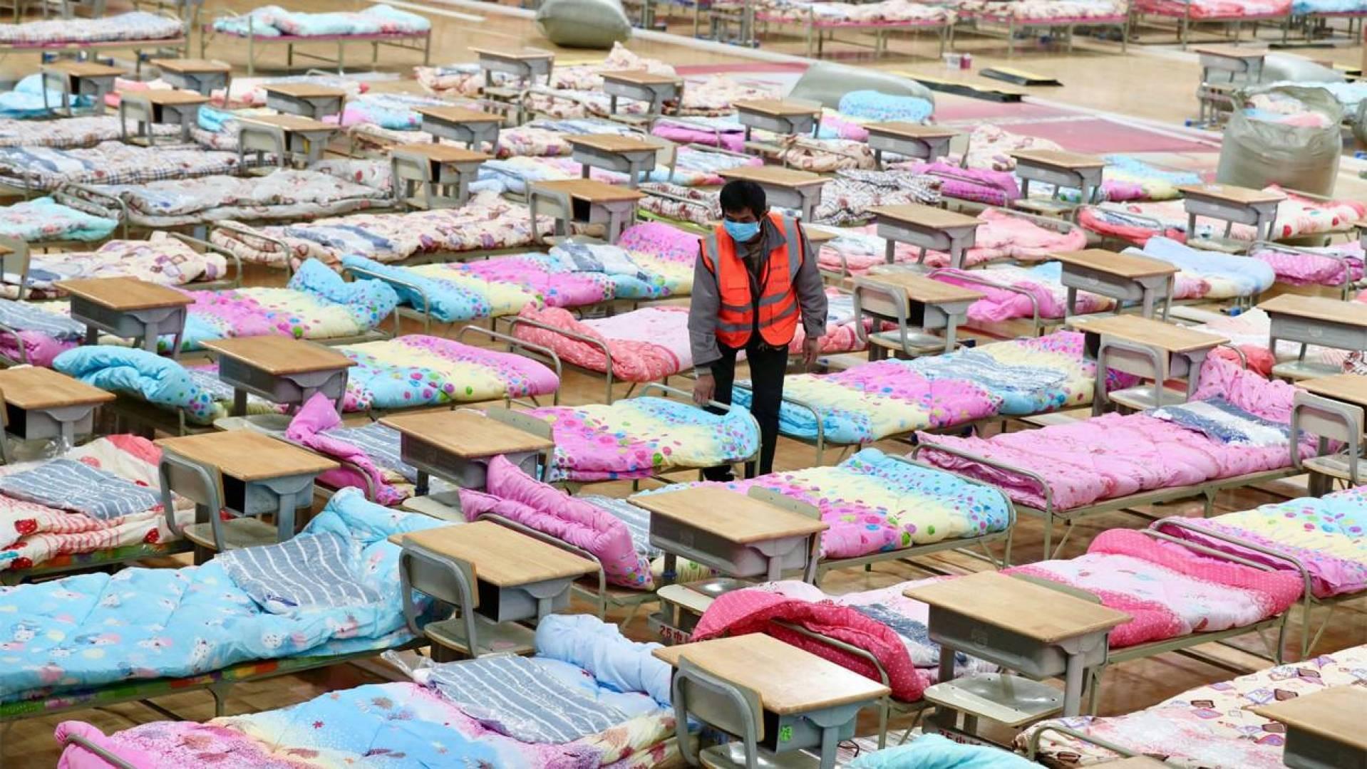 في 7  أيام.. «كورونا» يقتل 803 ويصيب 31  ألف شخص