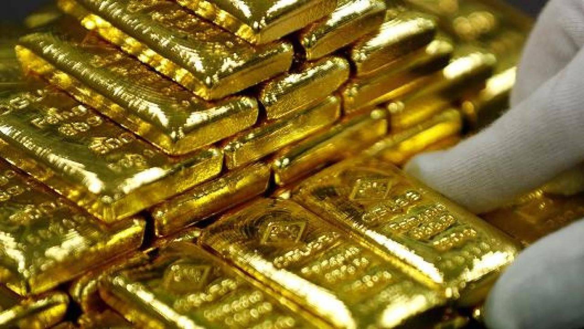 الذهب يصعد مع انحسار شهية المخاطرة بعد زيادة إصابات كورونا