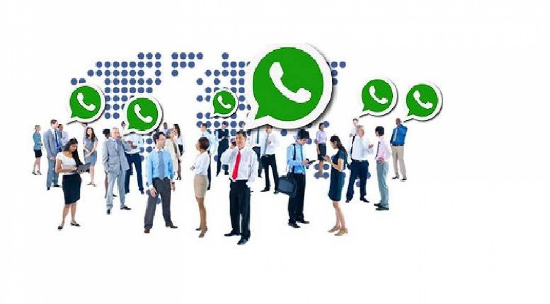 «واتساب» تعلن تخطي عدد مستخدميها عتبة مليارين