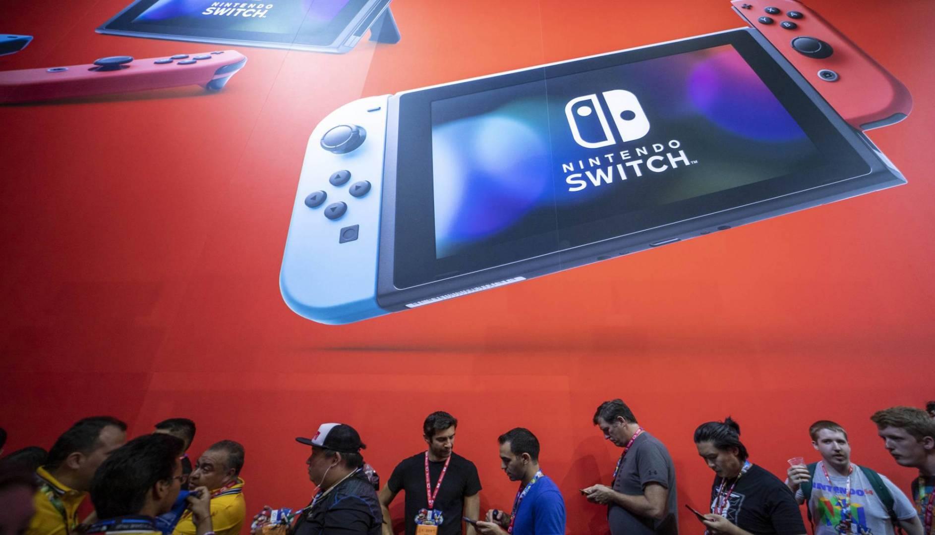 ألعاب «Nintendo» في «وَرْطة».. بسبب كورونا!