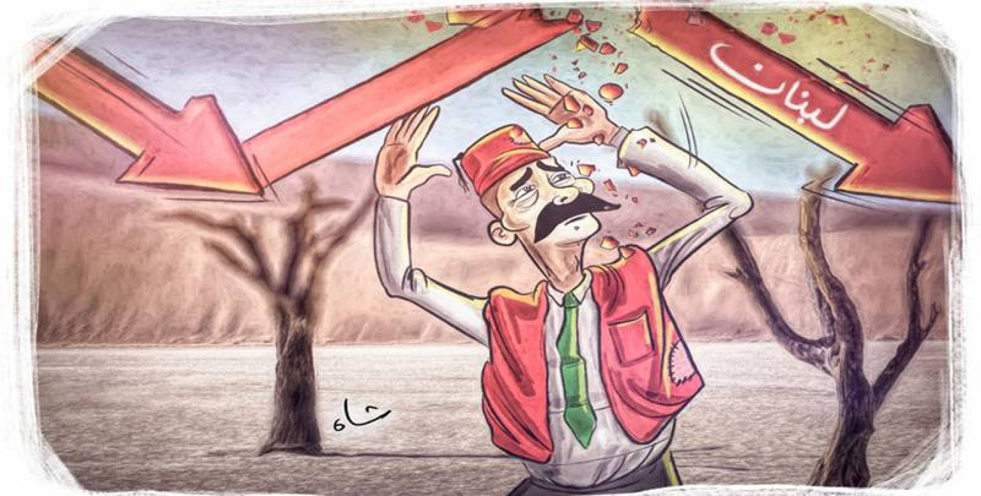لبنان بين الكارثة وخطة «مارشال»!