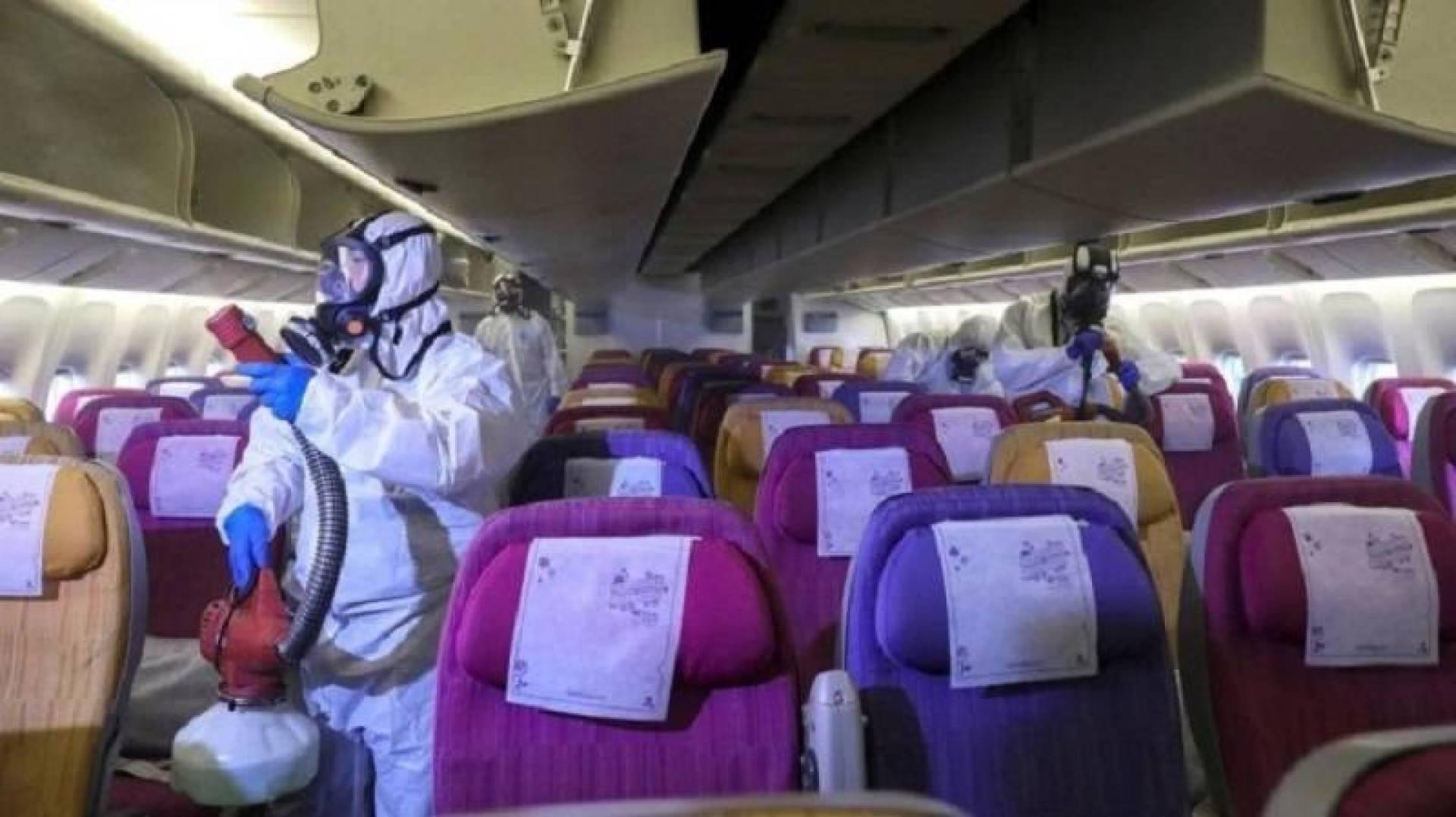 فيروس كورونا سيكبد شركات الطيران 29 مليار دولار
