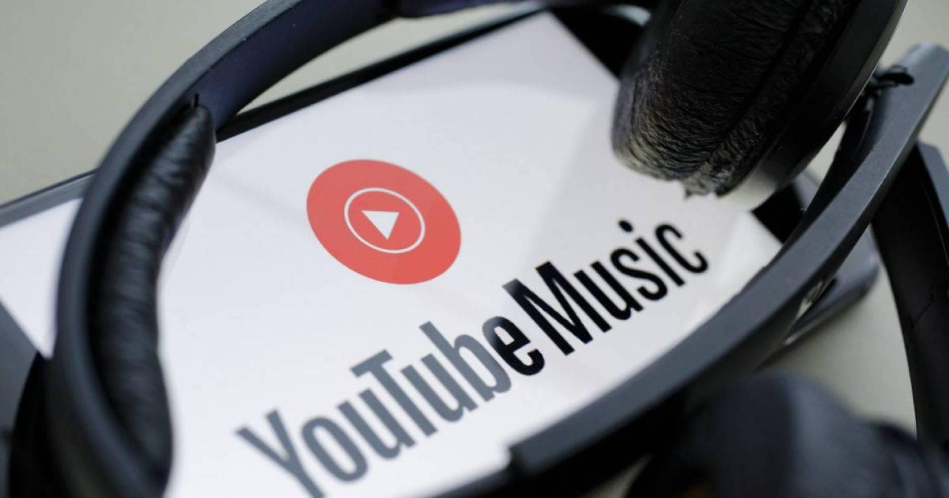 كيف ستعمل مكتبة الموسيقى الجديدة في «يوتيوب»؟