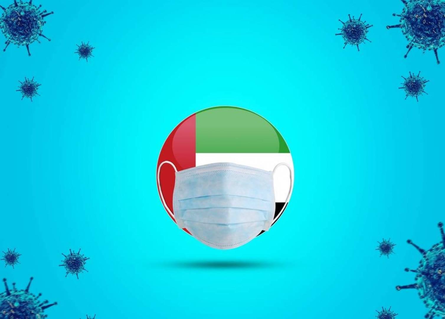 الإمارات: تسجيل إصابتين جديدتين بـ«كورونا».. لزائر إيراني وزوجته