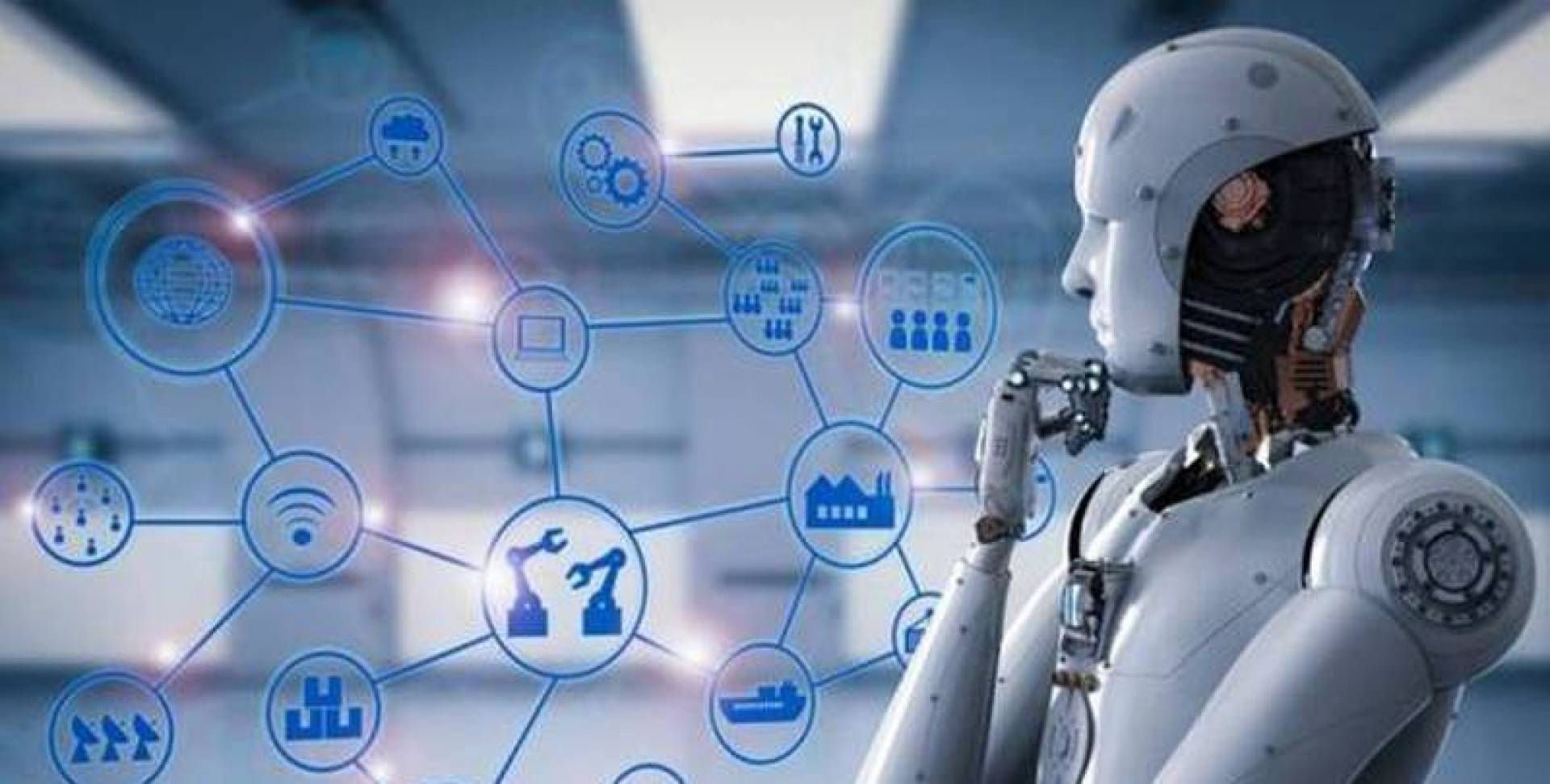علماء يستخدمون «الذكاء الاصطناعي» في علاج «الاكتئاب»