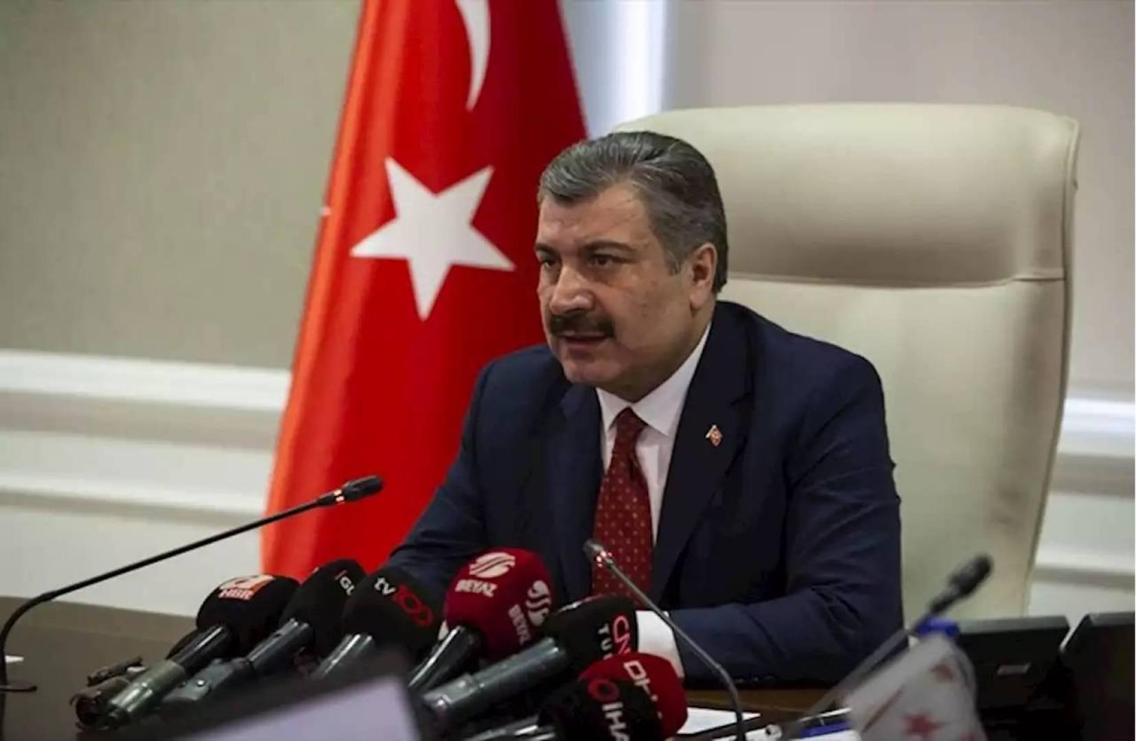 تركيا: أغلقنا الحدود مع إيران لرفضها فرض «حجر صحي» في «قم»