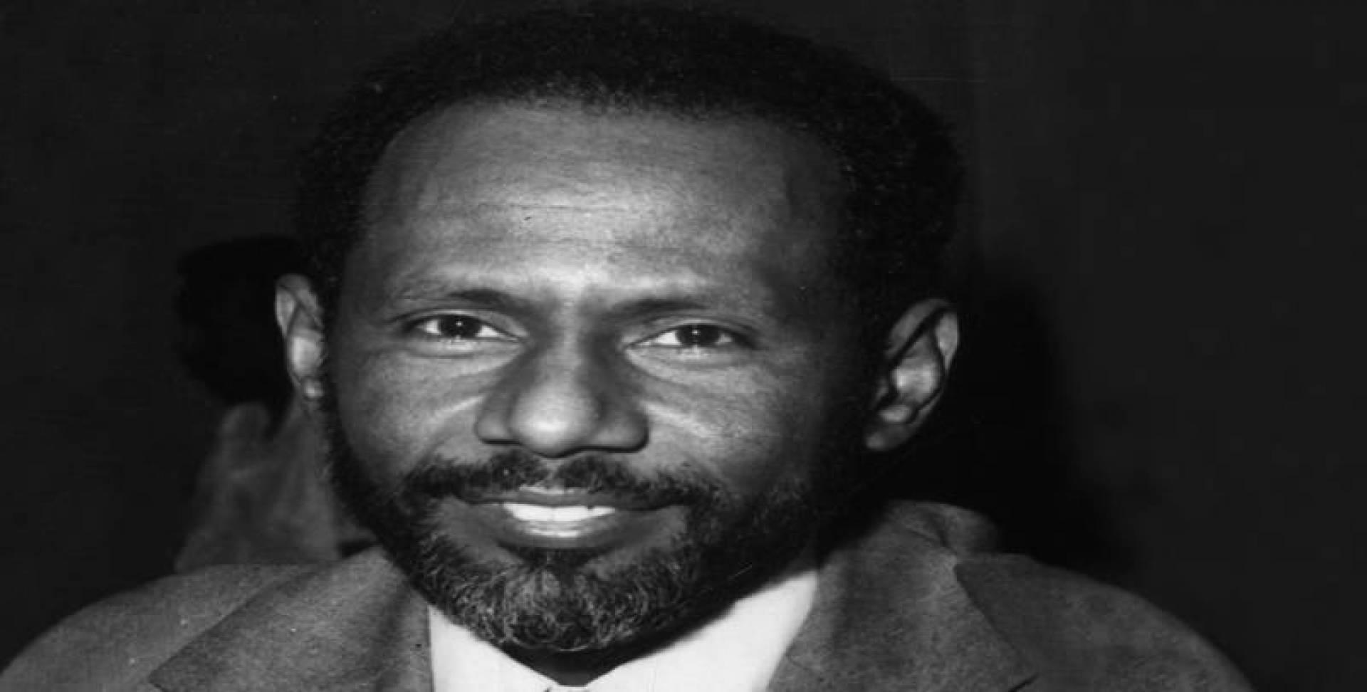 د. حسن الترابي زعيم الإخوان المسلمين السابق في السودان.. أرشيفية