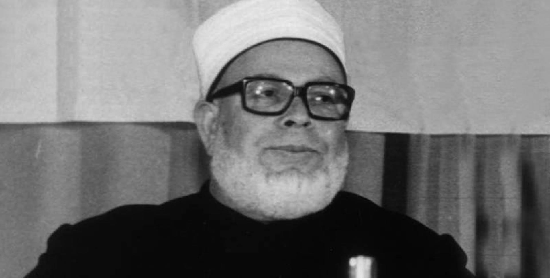 الشيخ صلاح أبو إسماعيل