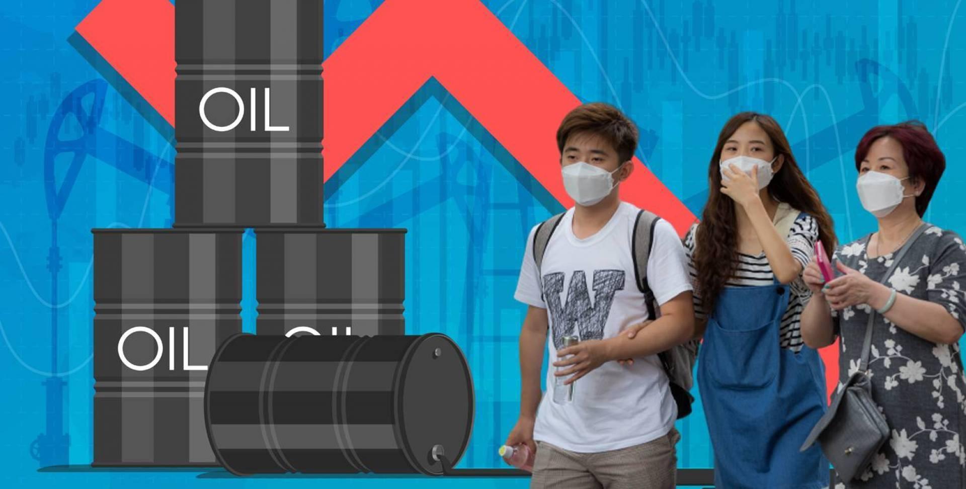 أرامكو: تأثير قصير الأجل لـ «كورونا» على طلب النفط