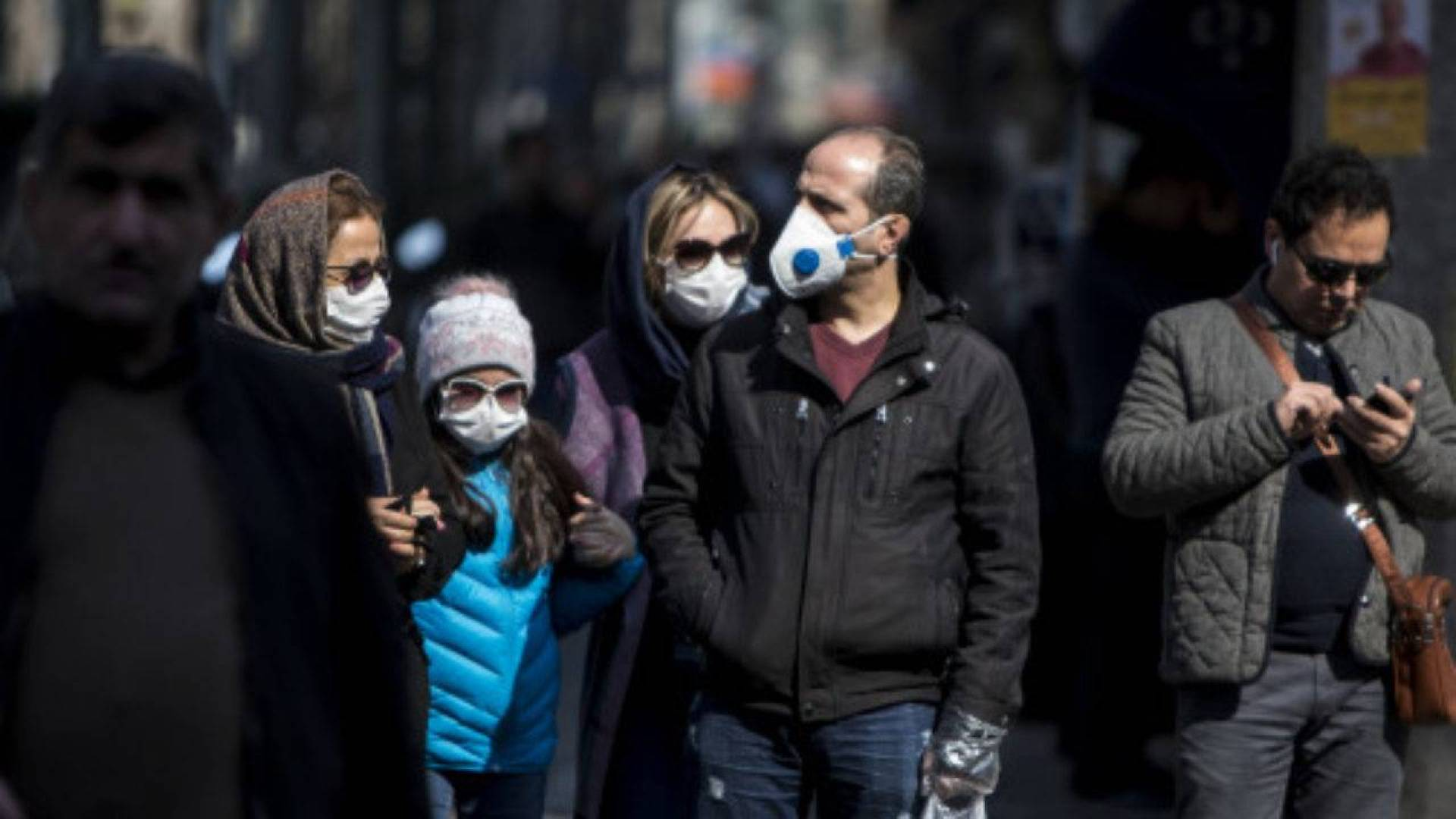 بعد انتشار «كورونا».. إيران لمواطنيها: على الجميع البقاء في منازلهم