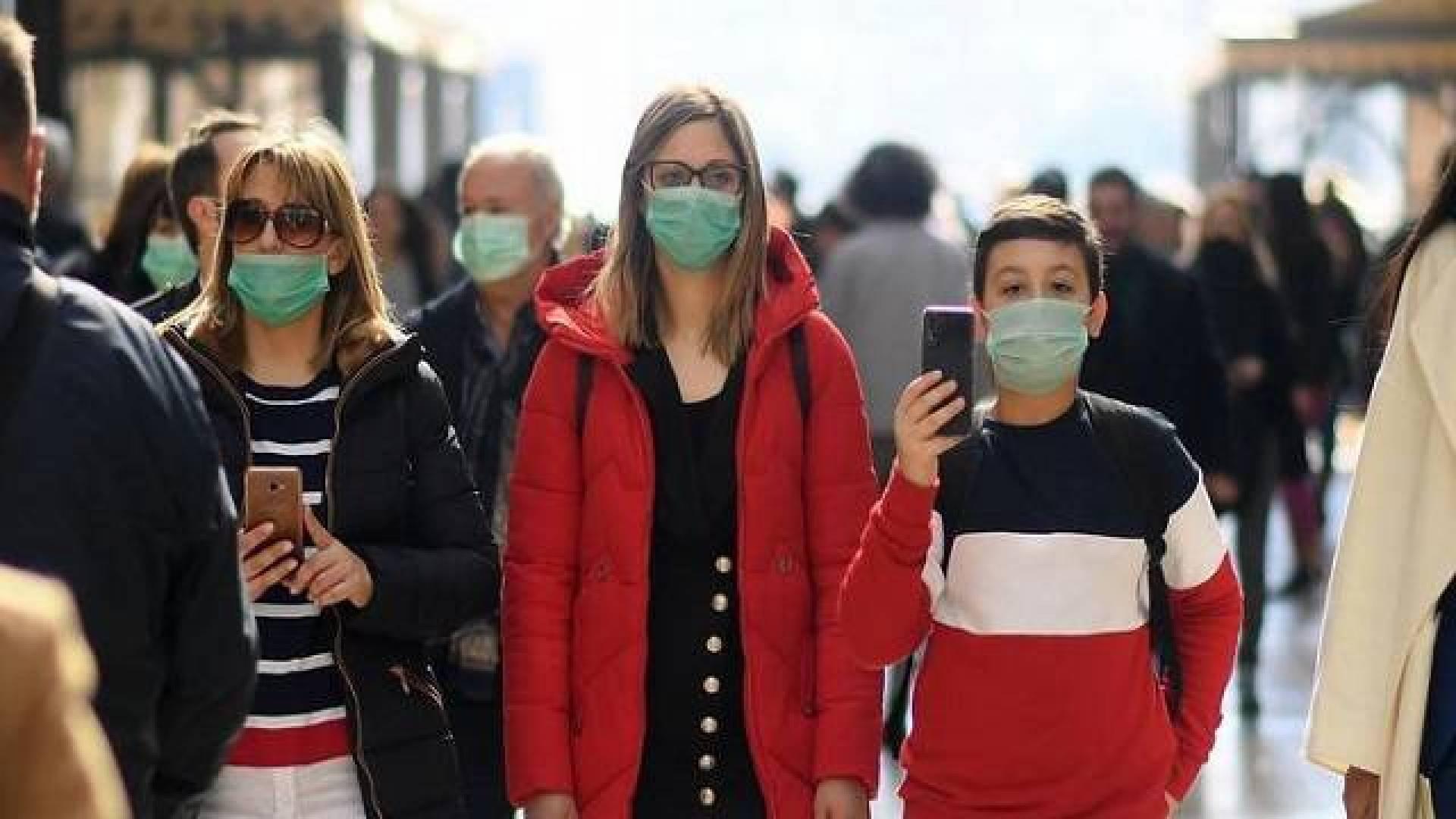 كرواتيا تسجل أول إصابة بفيروس «كورونا» في البلقان