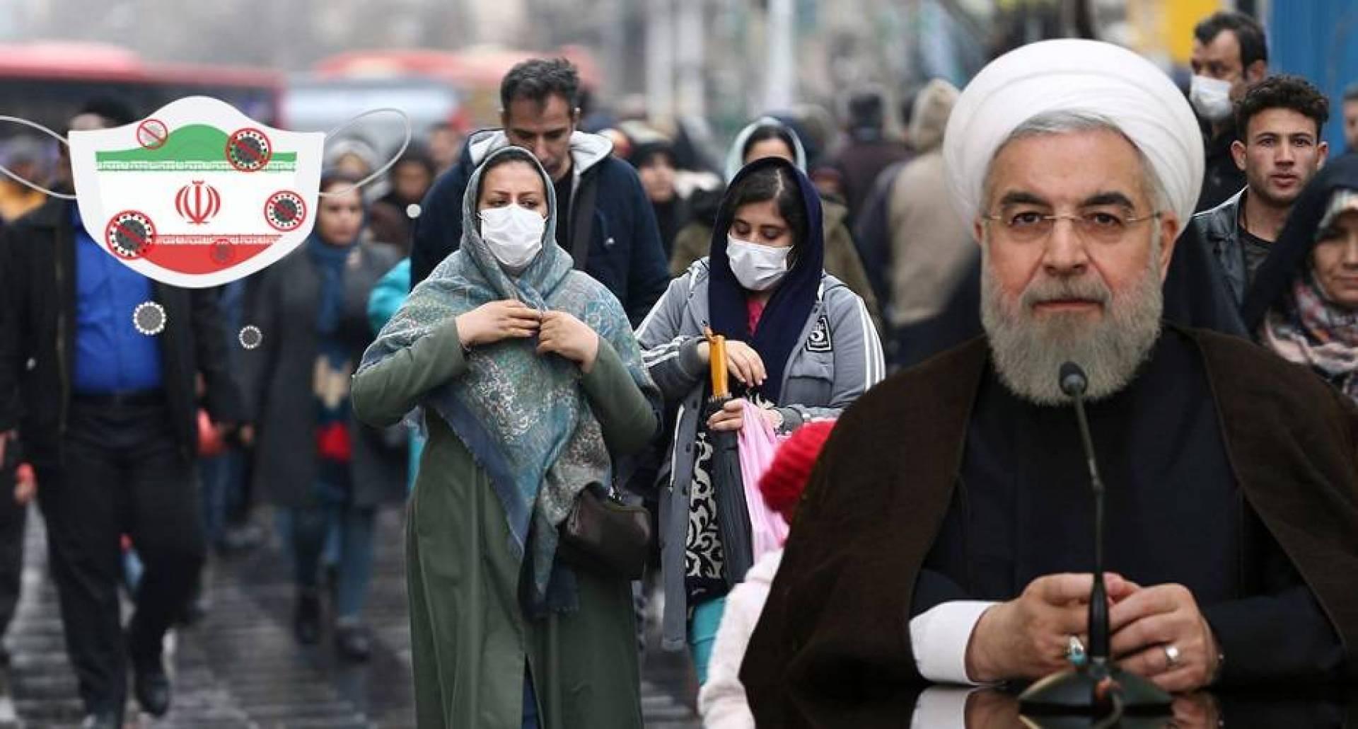 بعد تصريح روحاني.. رفض إيران حجر مناطق كورونا يهدد المنطقة