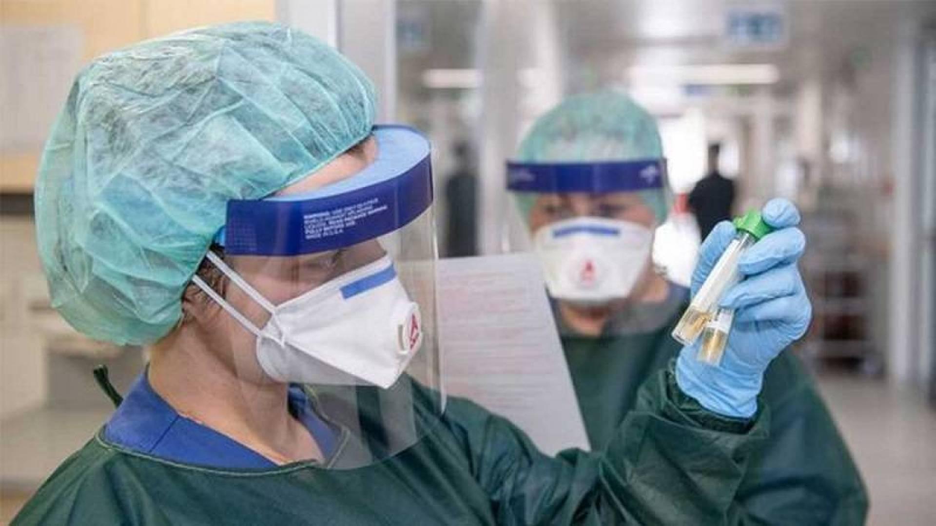 البرازيل تعلن عن إصابة مؤكدة لديها بفيروس كورونا