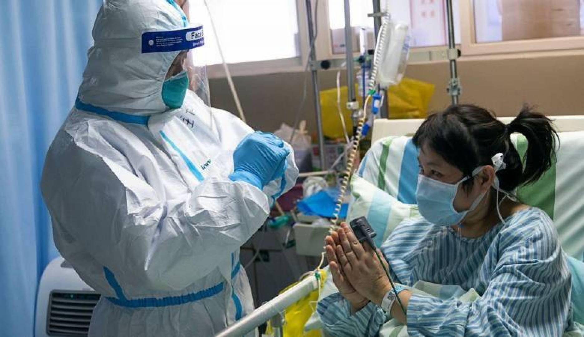 الصين: ضحايا فيروس كورونا 29 حالة وفاة جديدة