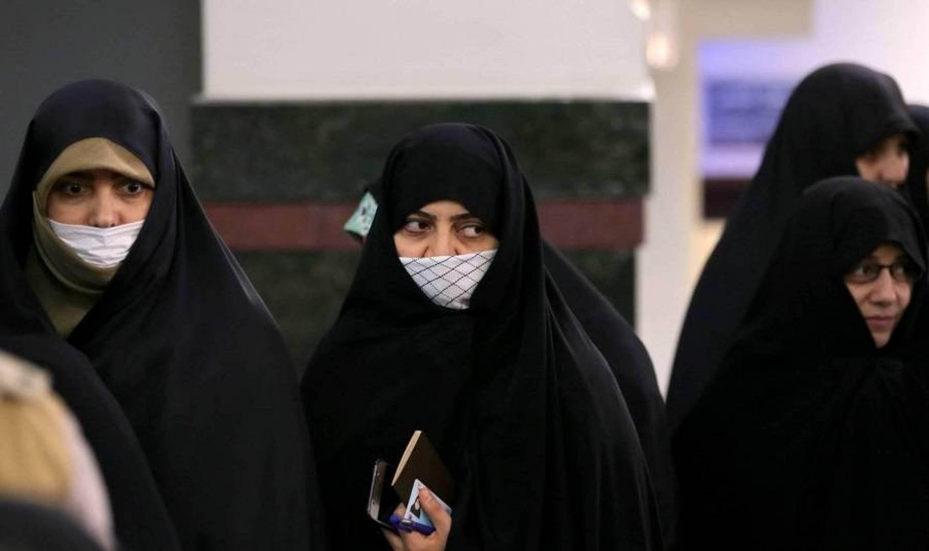 «الصحة» الإيرانية: ارتفاع عدد الوفيات بكورونا إلى 26 شخصاً