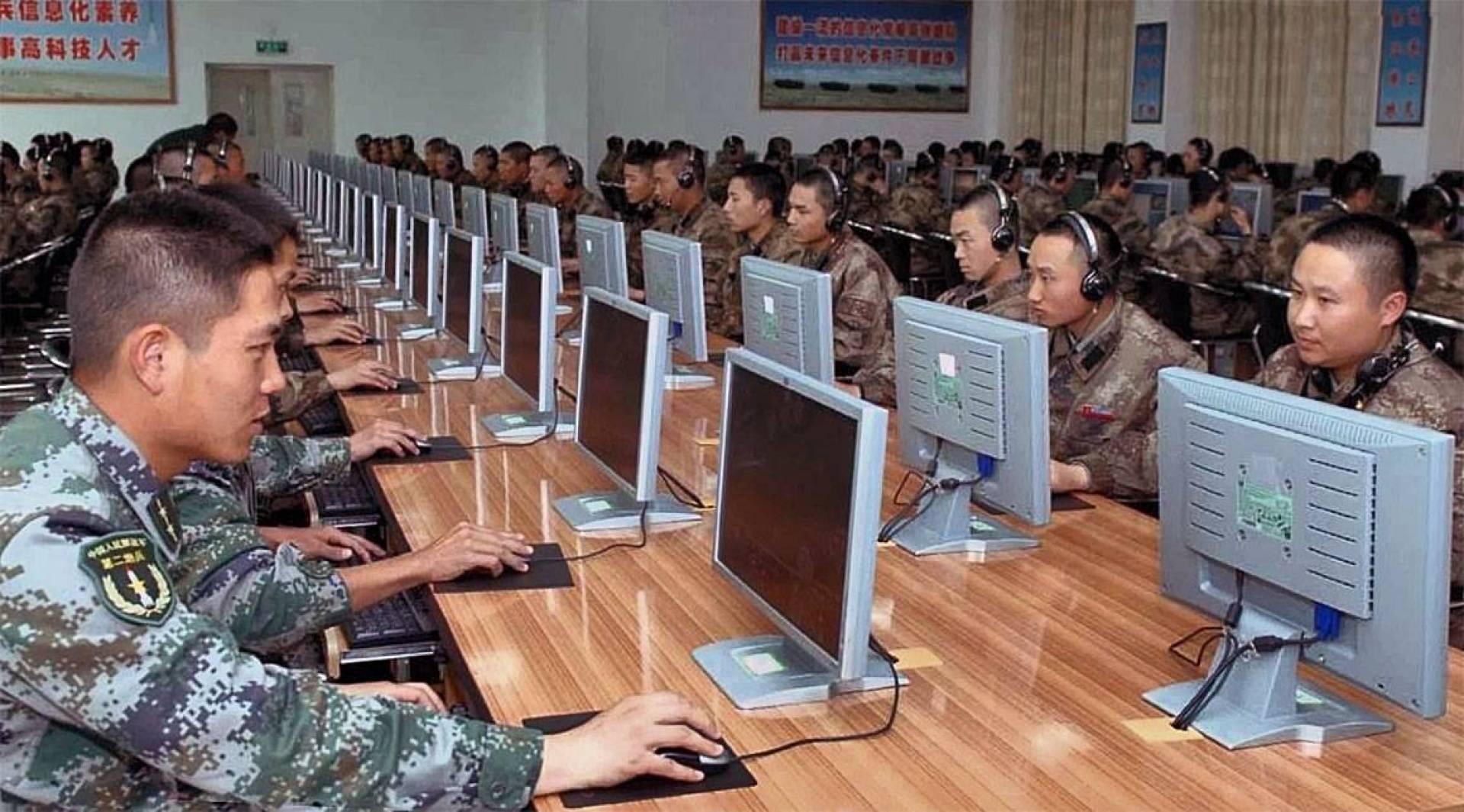 تايوان تتهم الصين بشن «حرب إلكترونية» لعرقلة مكافحة فيروس كورونا