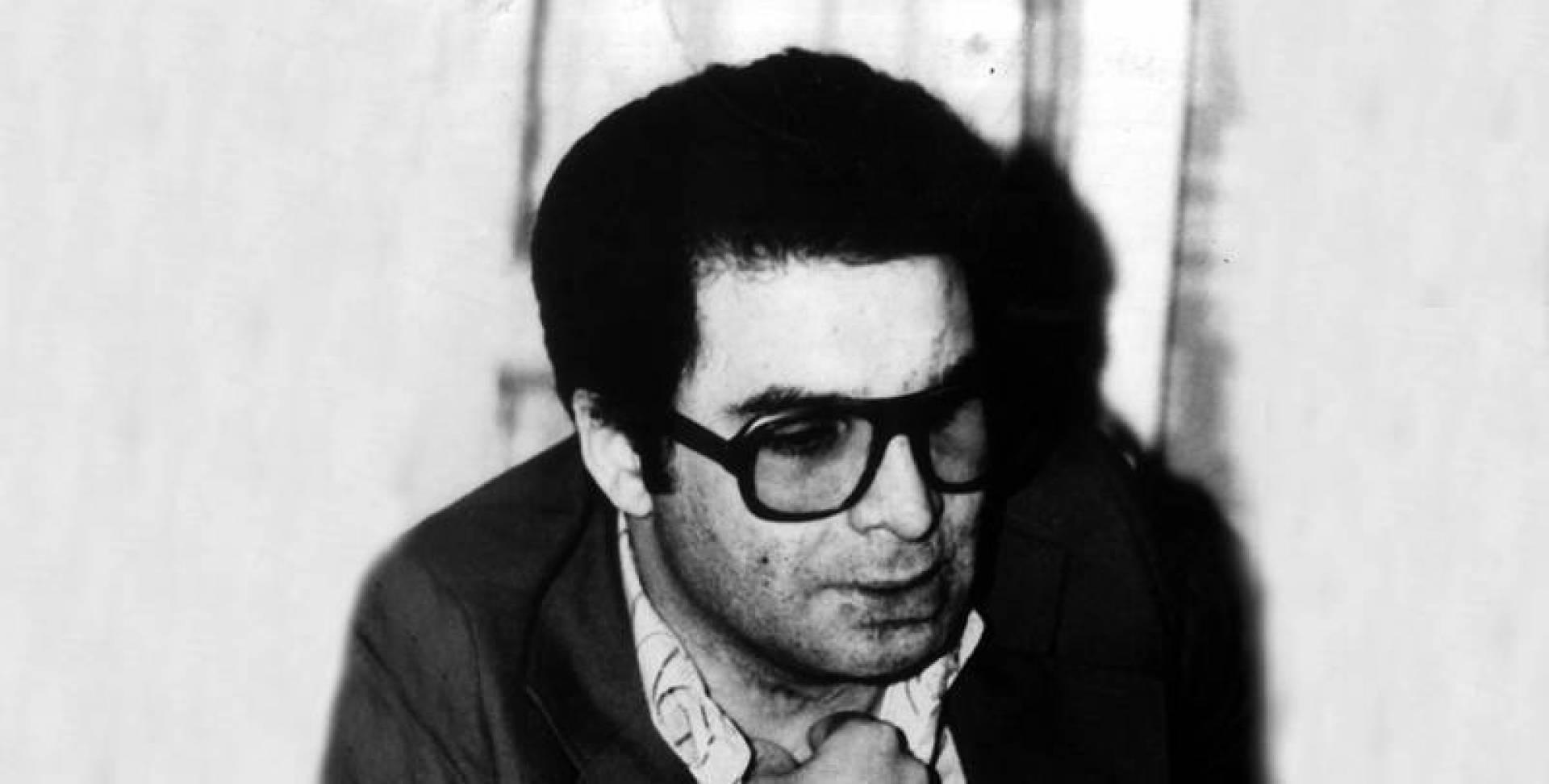 بسام أبو شريف.. أرشيفية