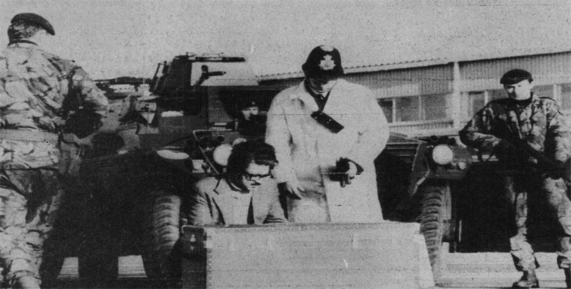 إجراءات أمن مشددة في مطار هيثرو بلندن.. أرشيفية