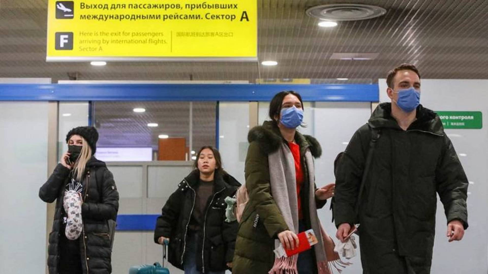 موسكو: السجن لمن لا يعزلون أنفسهم بسبب كورونا