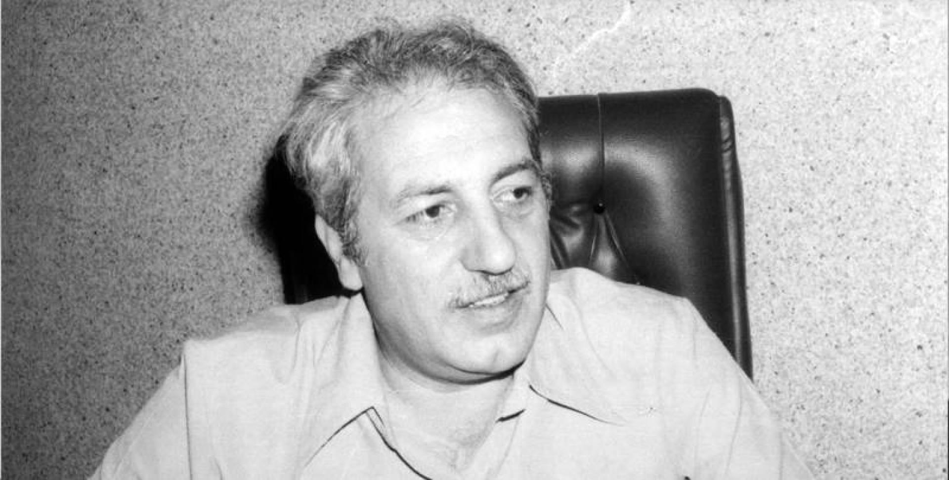 أحمد جبريل.. أرشيفية