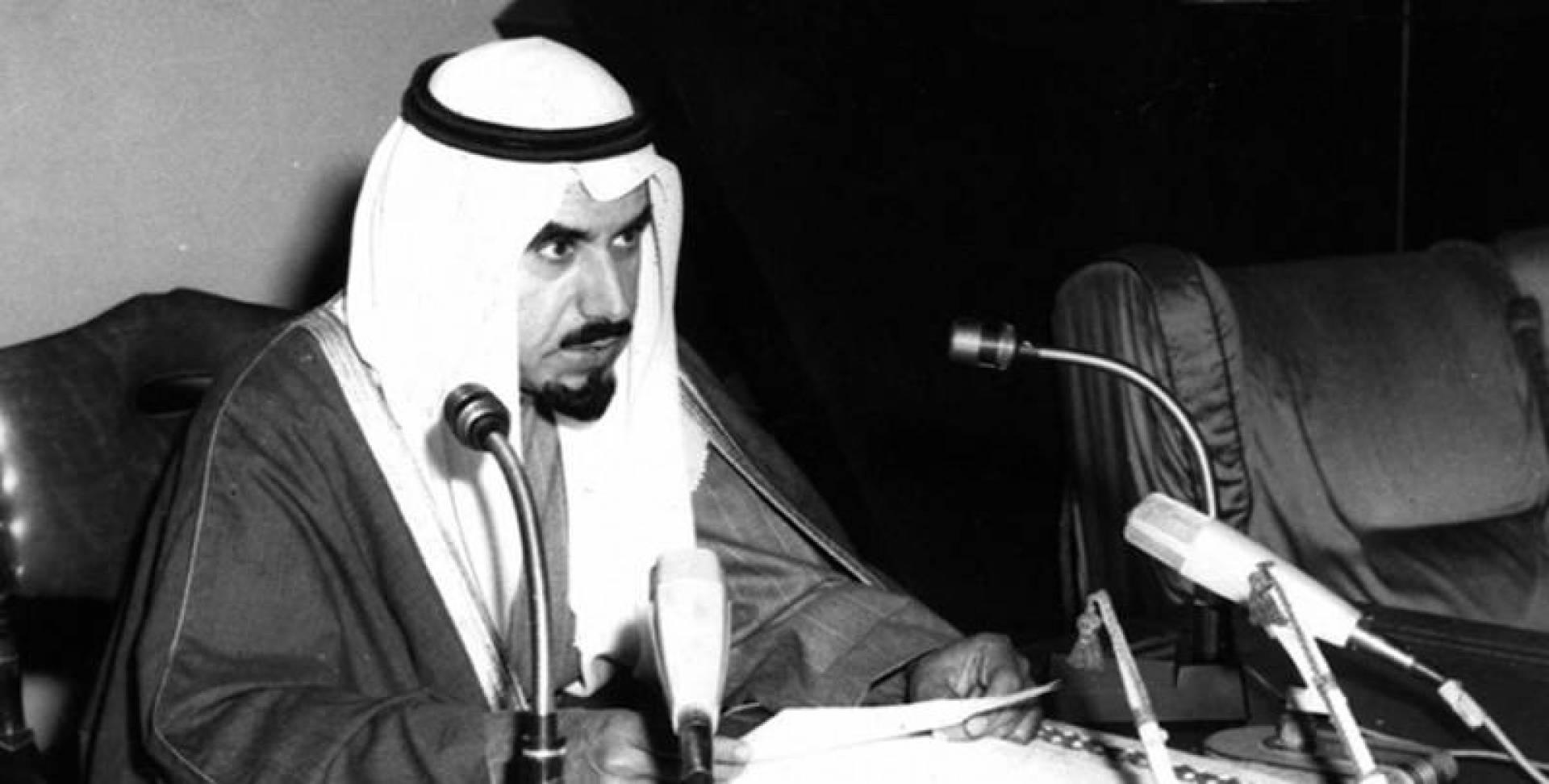 الأمير الراحل الشيخ جابر الأحمد.. أرشيفية