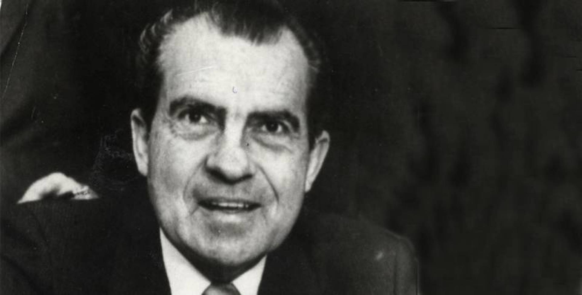 الرئيس الاميركي ريشارد نيكسون.. أرشيفية