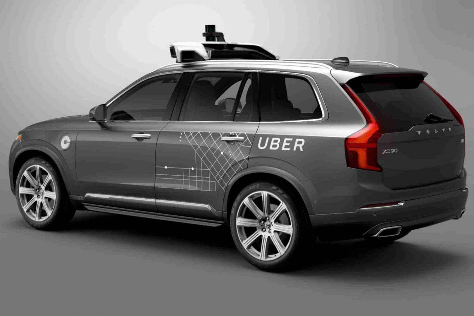 «أوبر» تختبر سياراتها ذاتية القيادة في شوارع «سان فرانسيسكو»